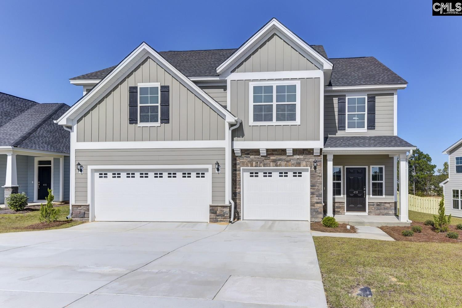419 Orchard Grove Elgin, SC 29045