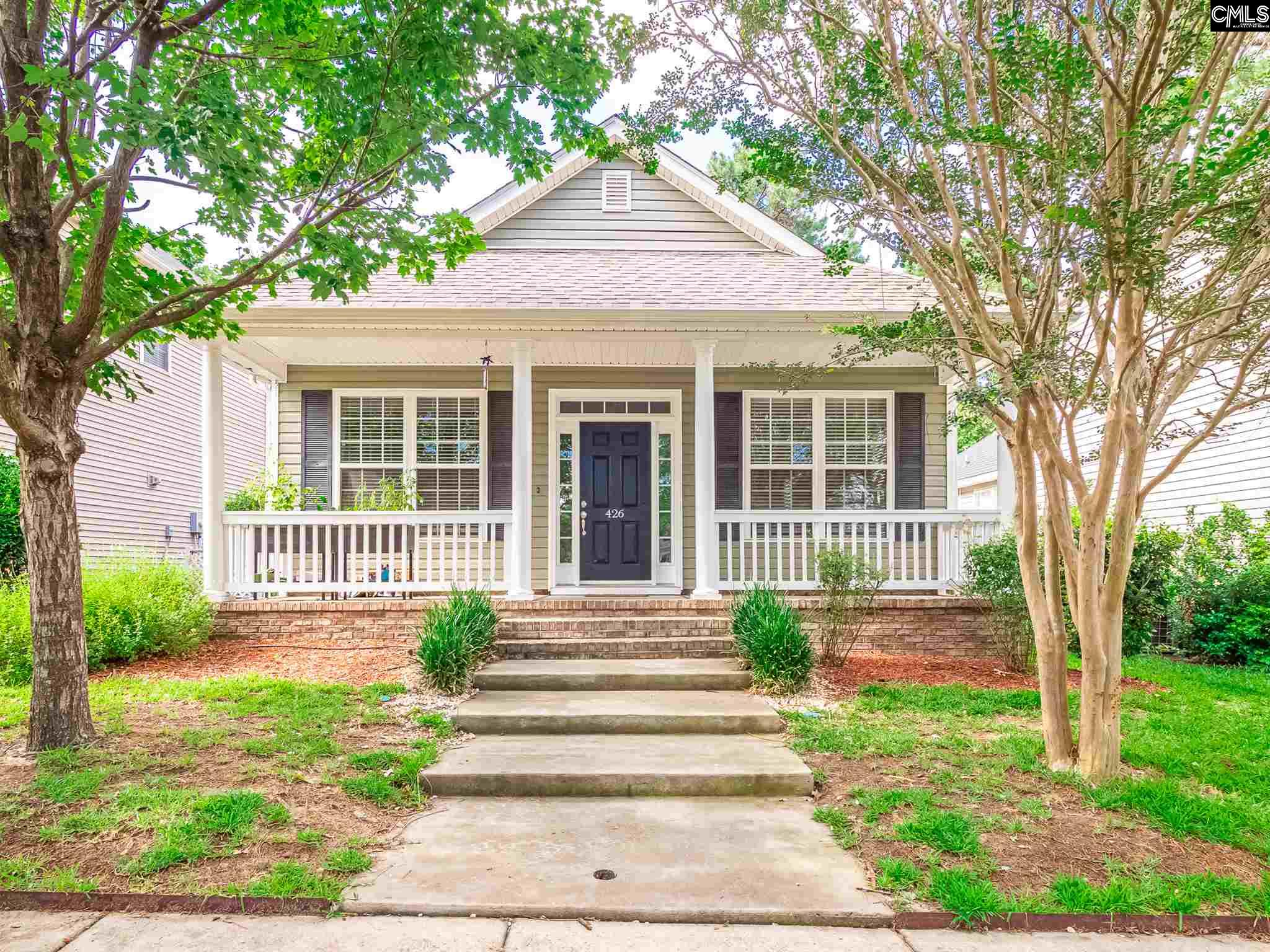 426 Chalmers Columbia, SC 29229