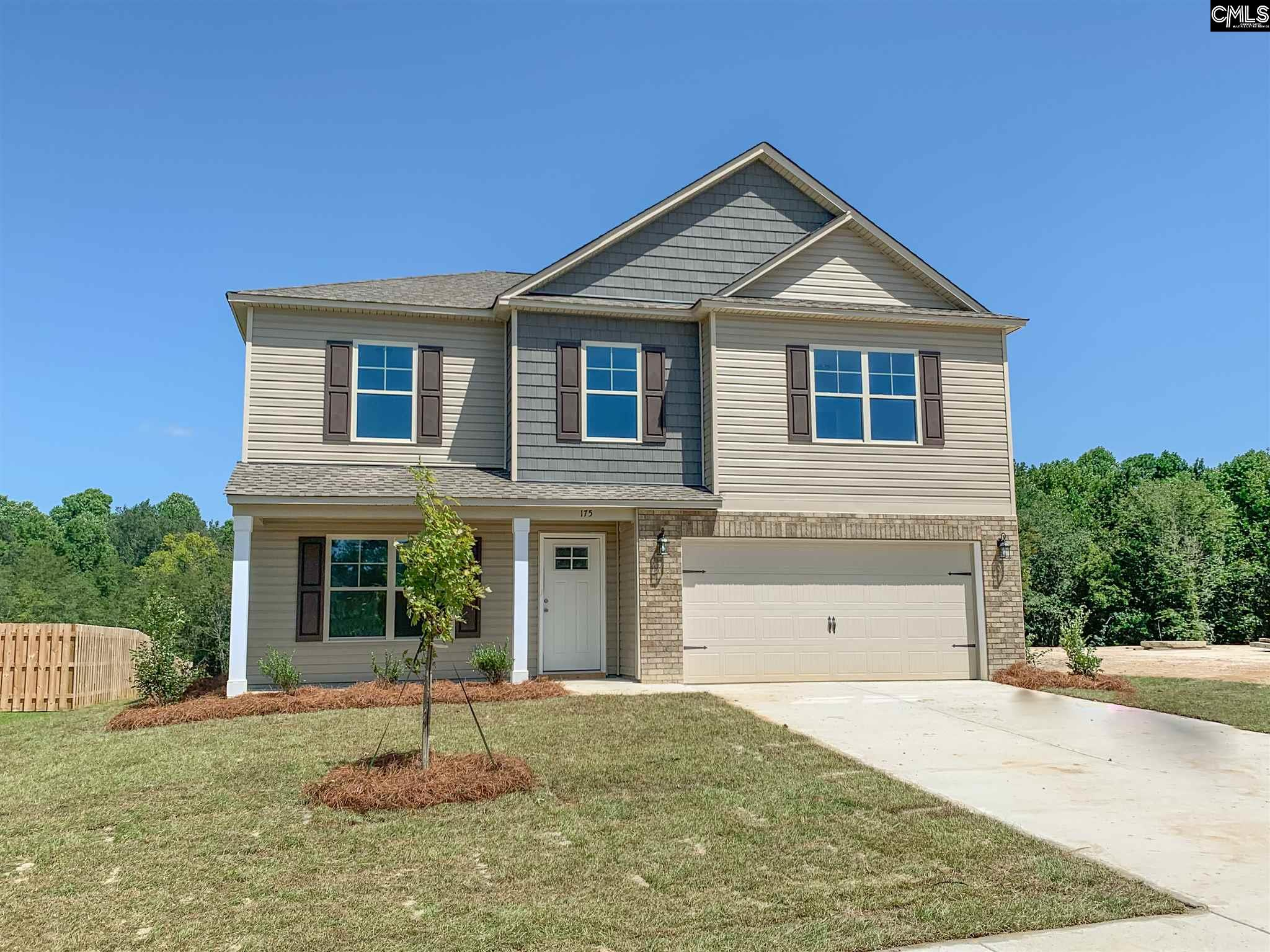 175 Drummond Lexington, SC 29072