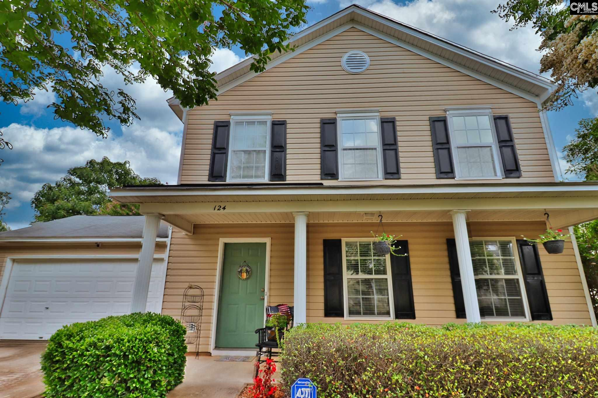 124 Oak Pointe Lexington, SC 29072