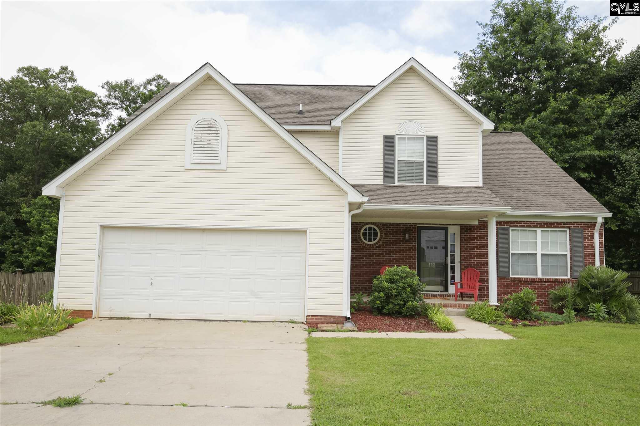 113 Tail Feather Chapin, SC 29036