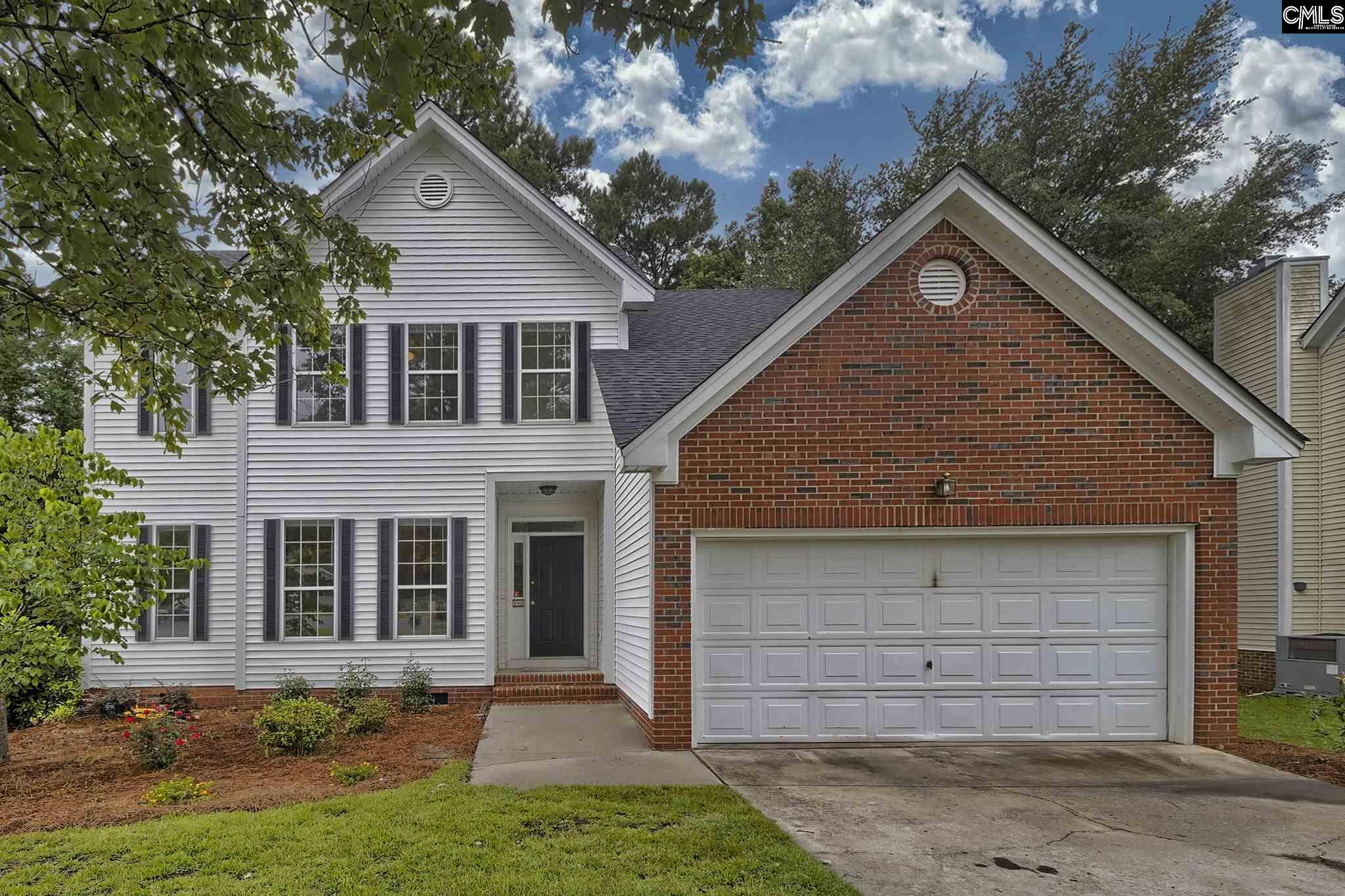 142 Hunters Ridge Lexington, SC 29072