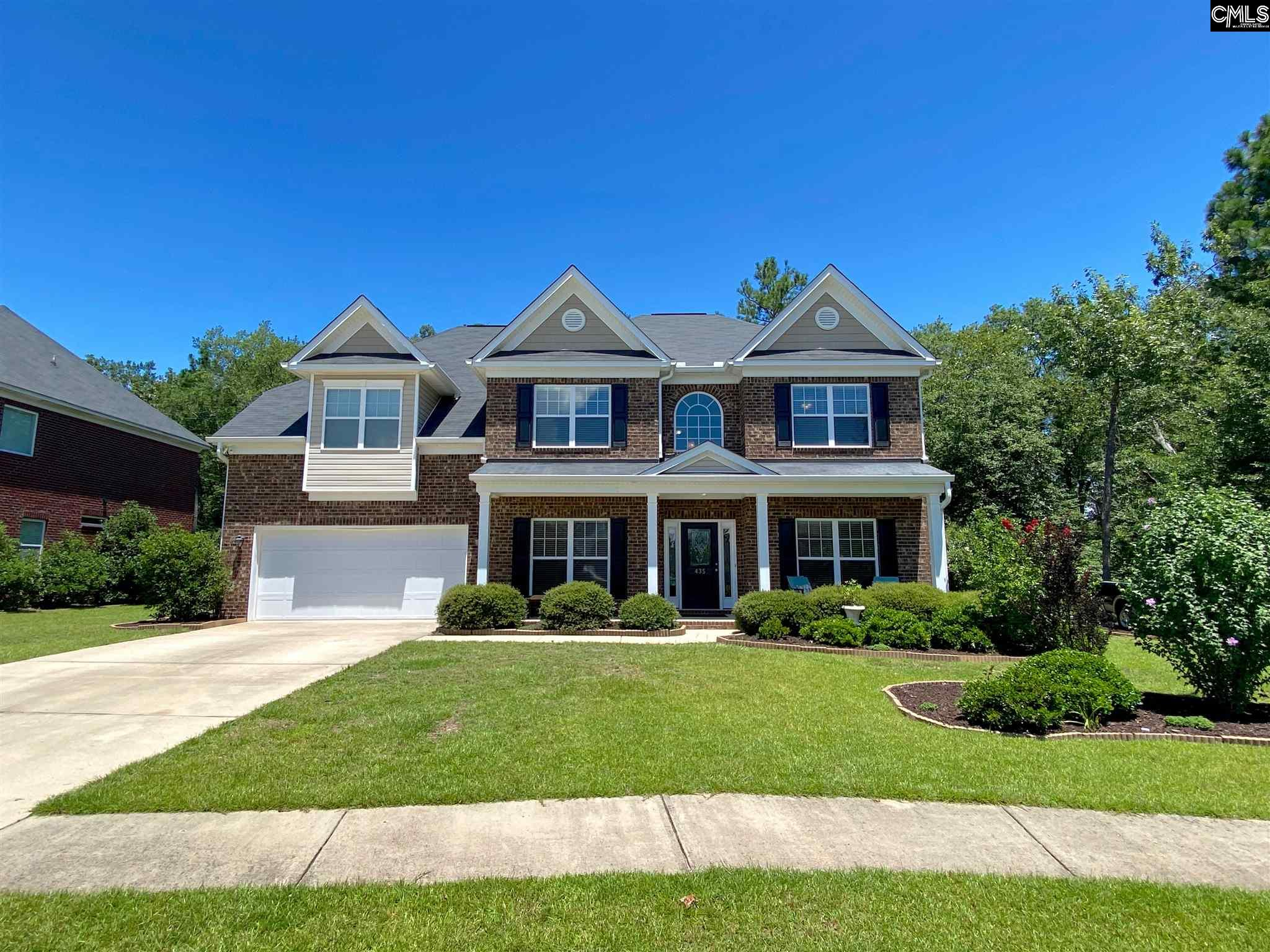 435 Flagstone Lexington, SC 29072