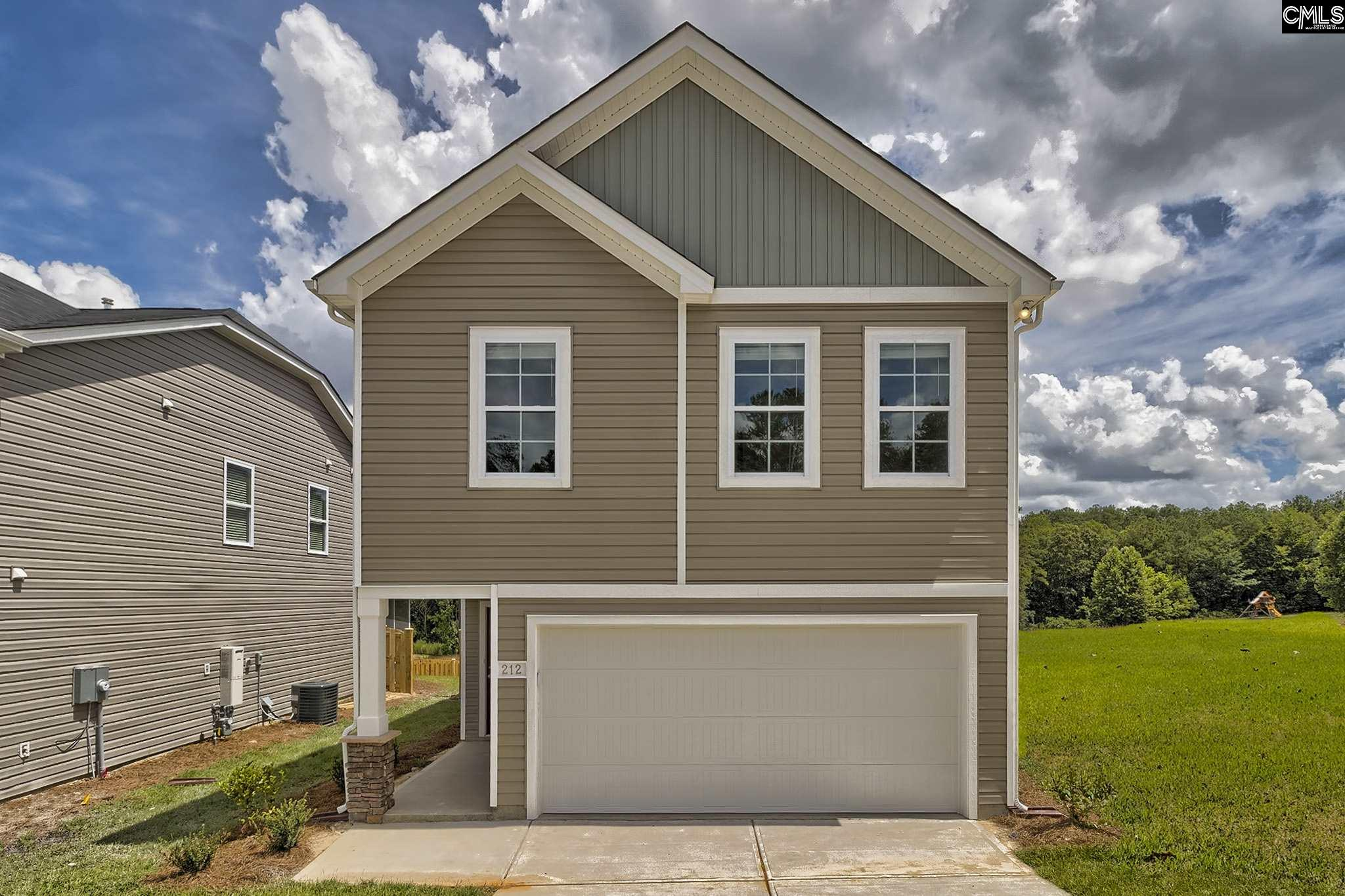 167 Bickley Manor Chapin, SC 29036