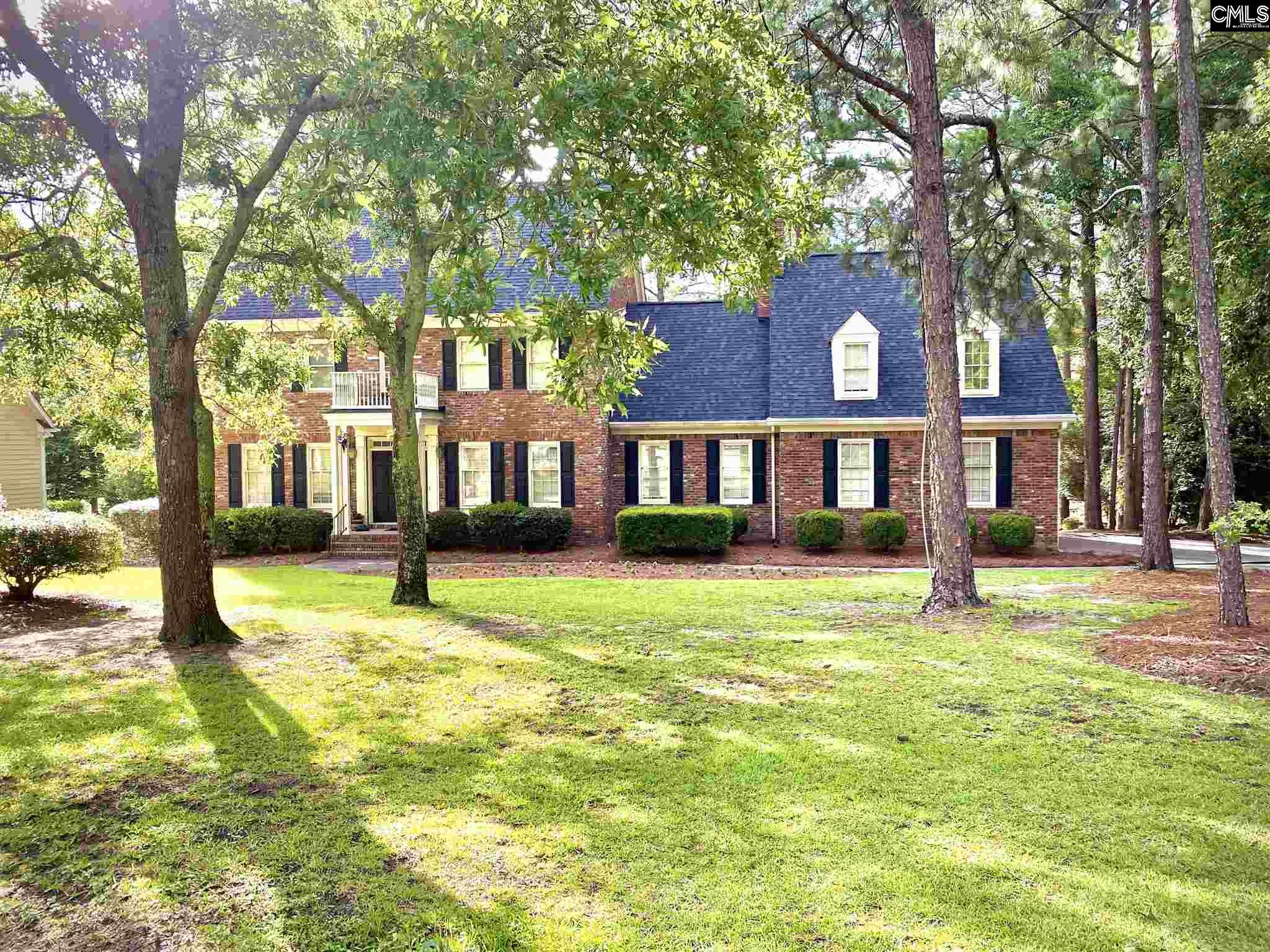112 Mallet Hill Columbia, SC 29223
