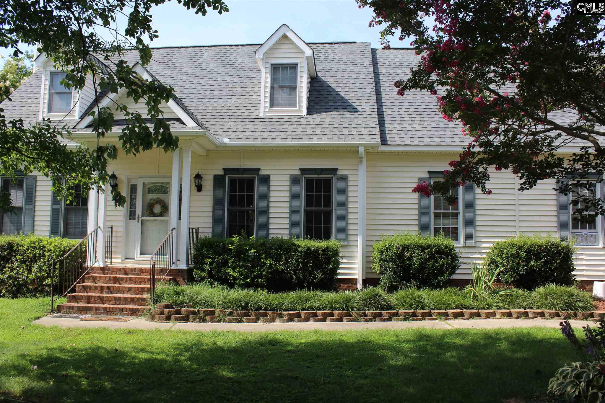 208 Bridlewood Lexington, SC 29072