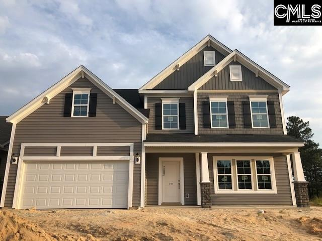 231 Aldergate Lexington, SC 29073-0000