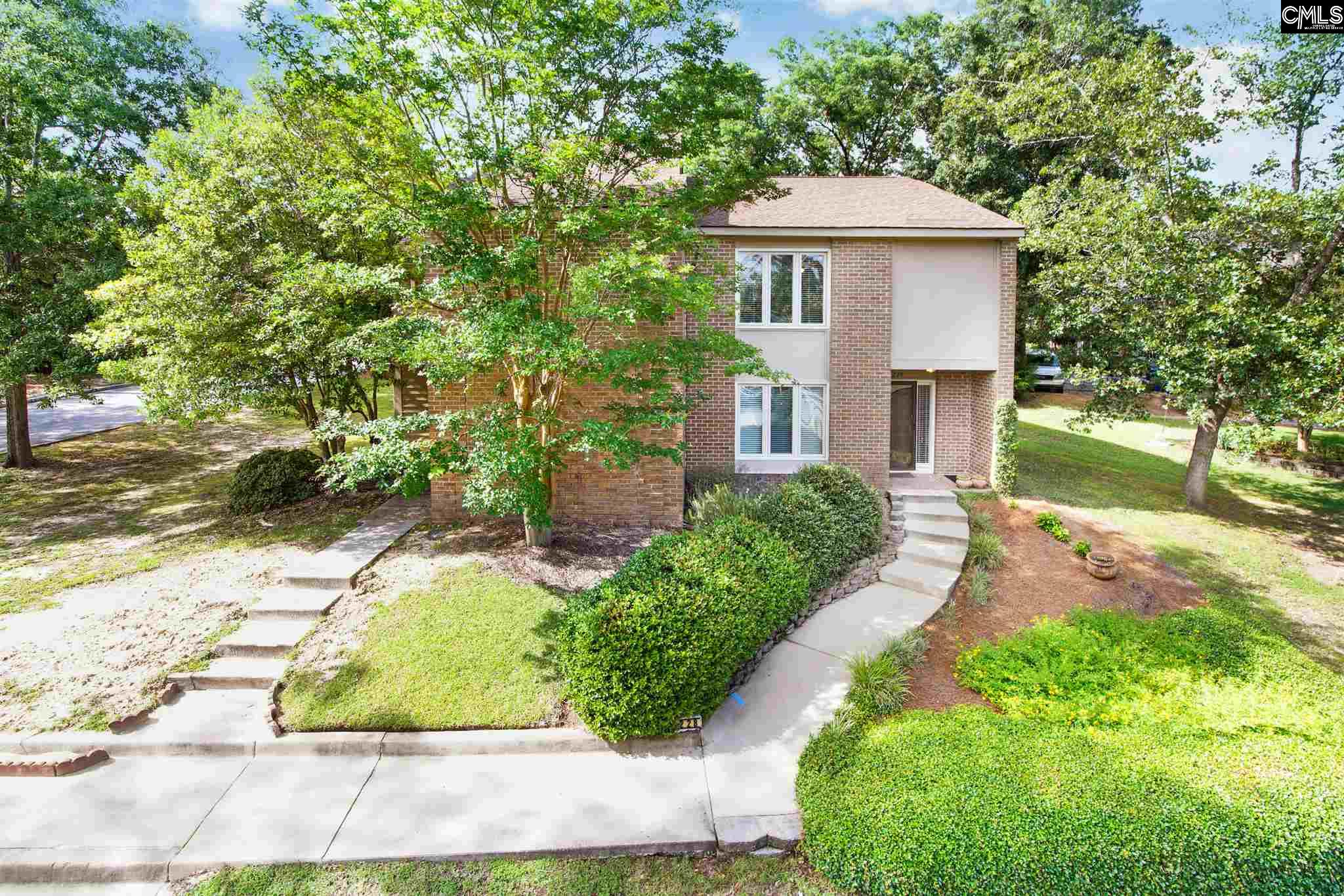 228 Birch Glenn Columbia, SC 29209-1200