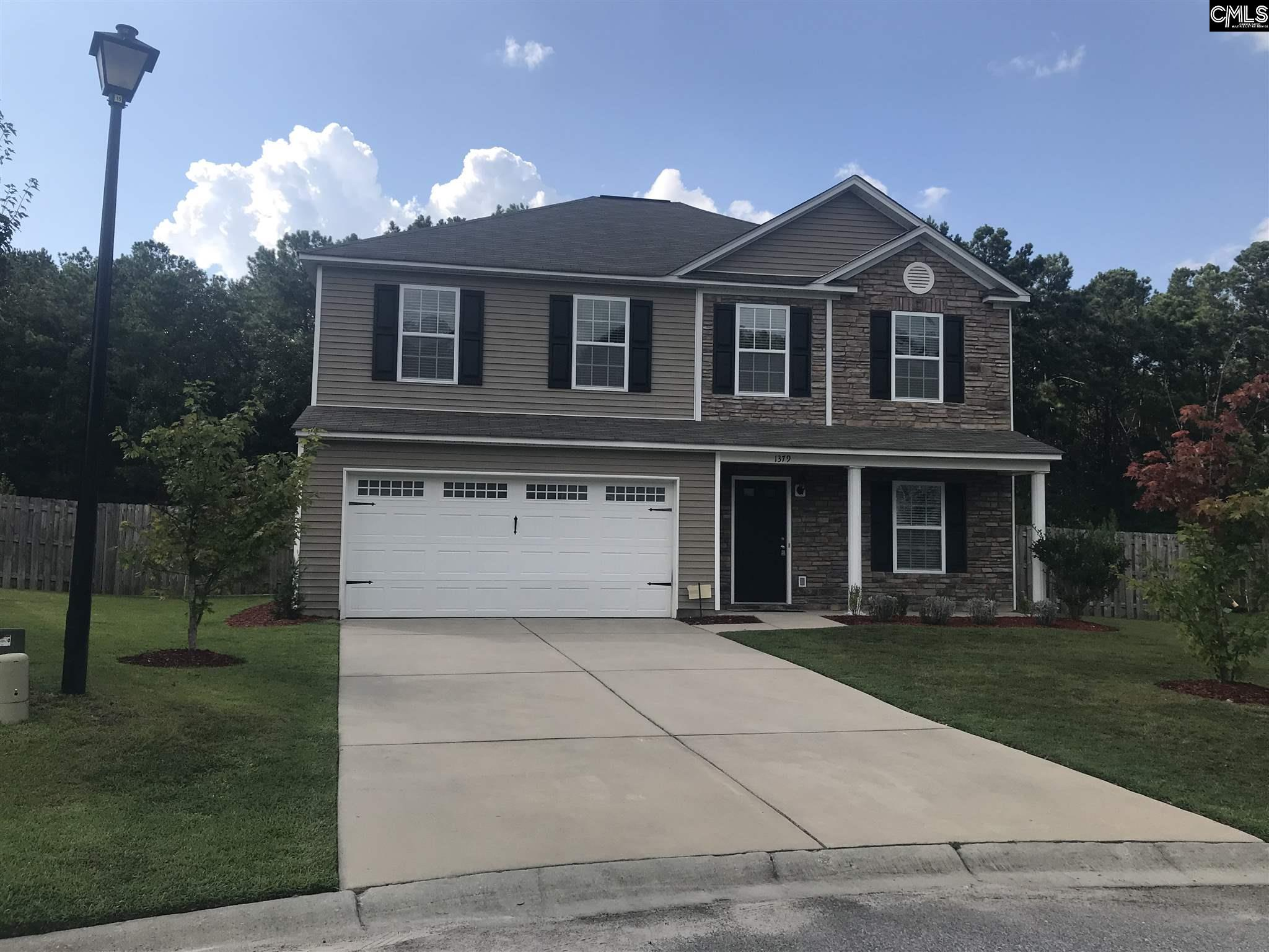 1379 Green Turf Elgin, SC 29045