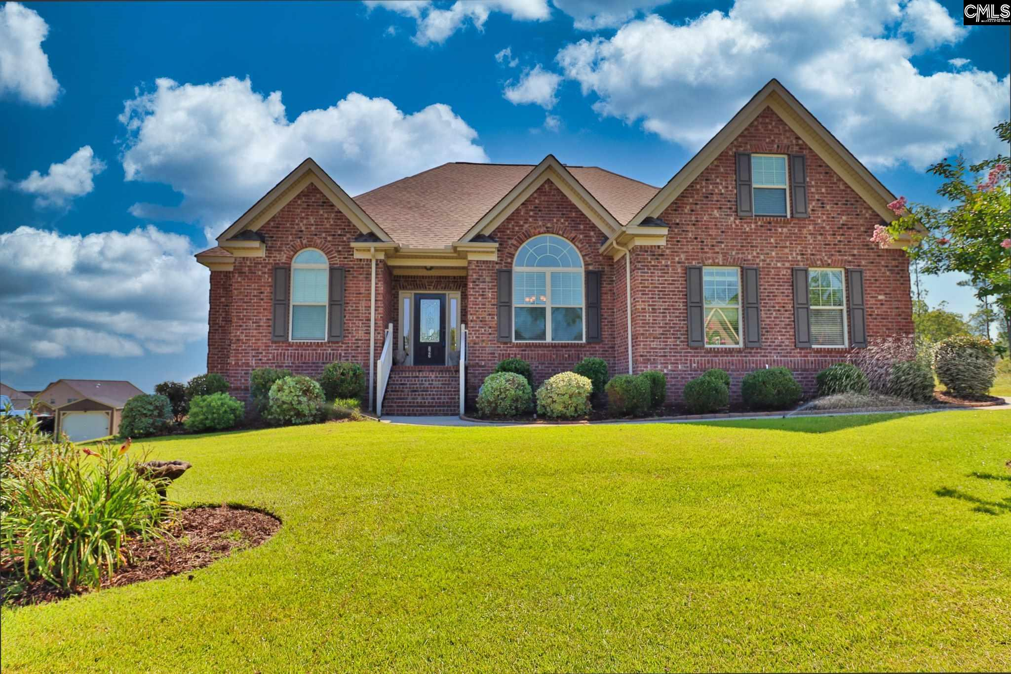 826 Indian River West Columbia, SC 29170