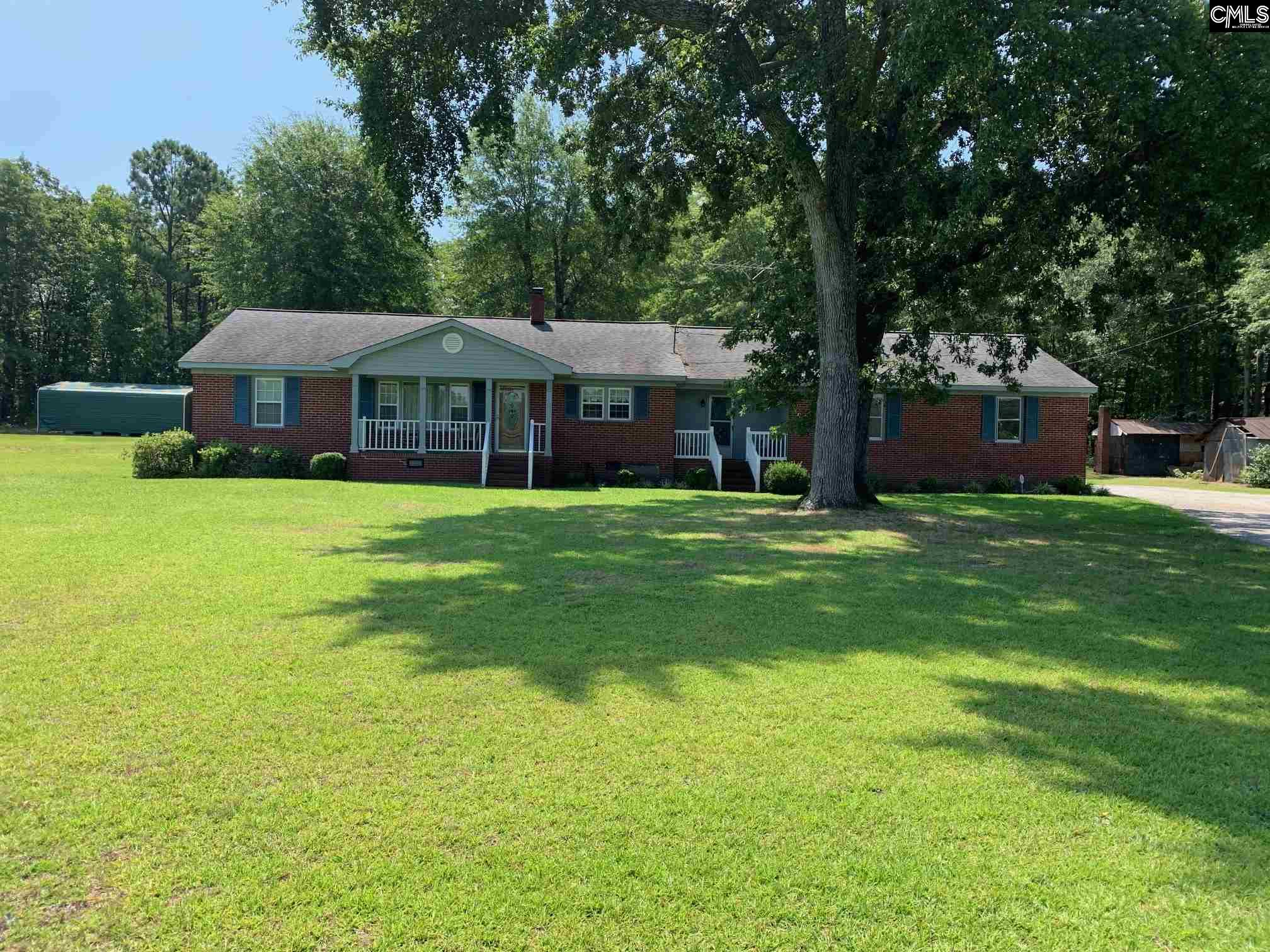 3454 Flat Rock Kershaw, SC 29067