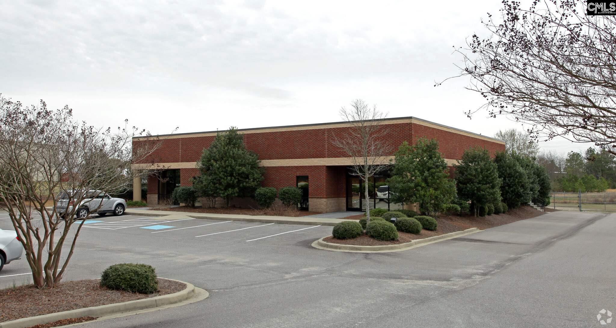 475 Industrial Lexington, SC 29072