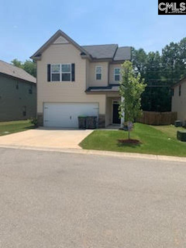 224 Bickley View Chapin, SC 29036-9284