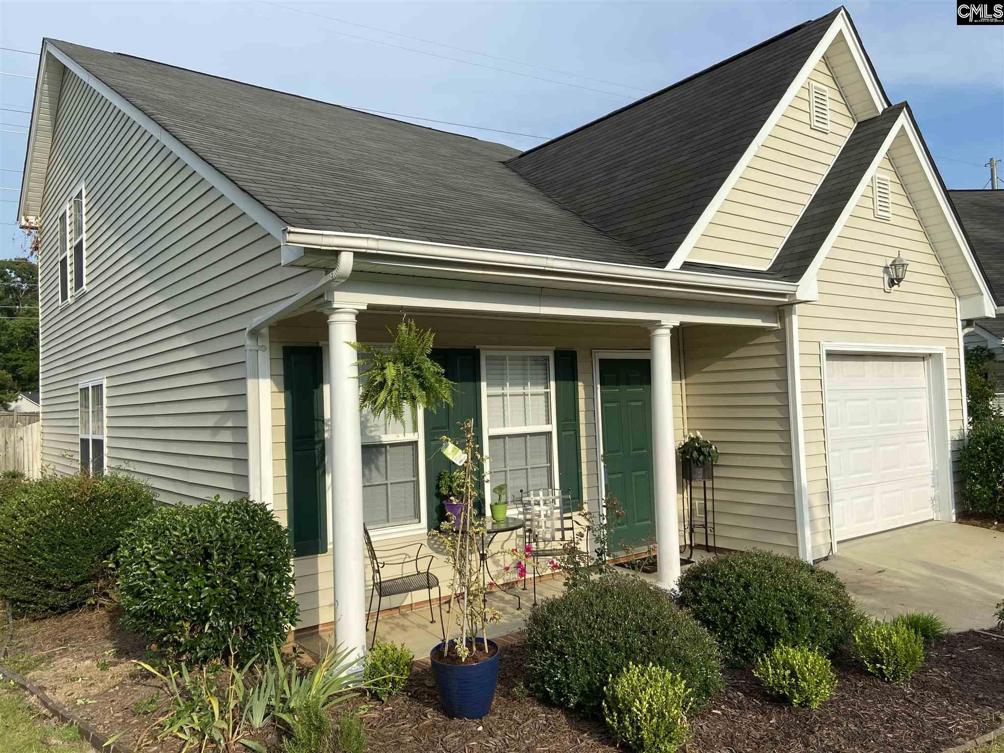 117 Bentley Lexington, SC 29072