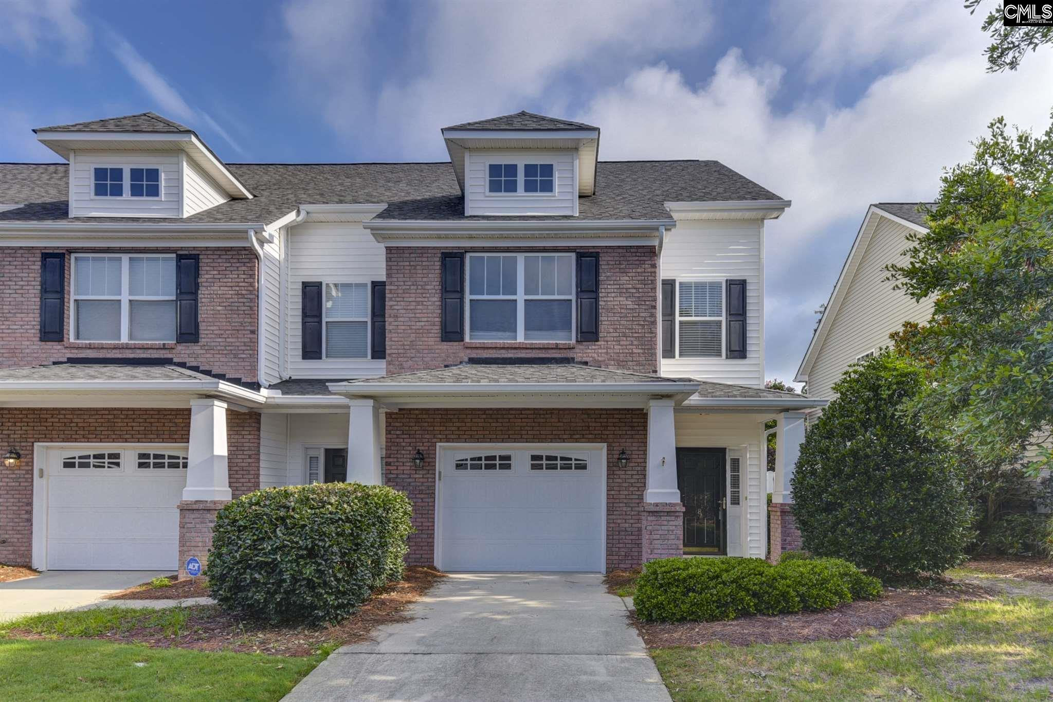 8 Braiden Manor Columbia, SC 29209