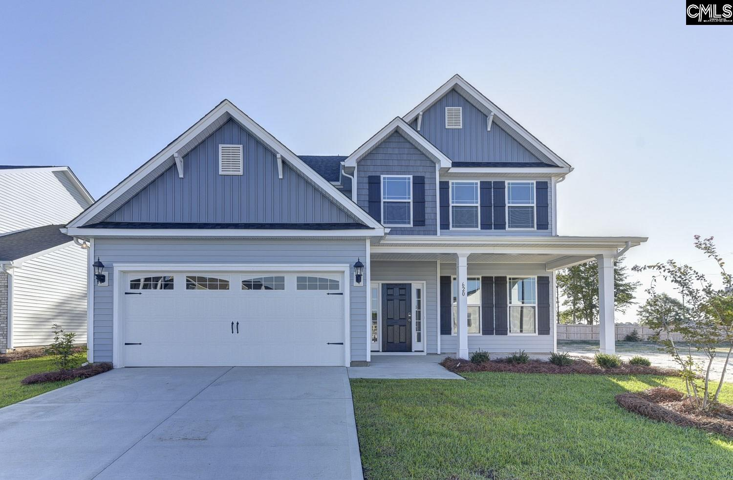 918 Taramore Lexington, SC 29072