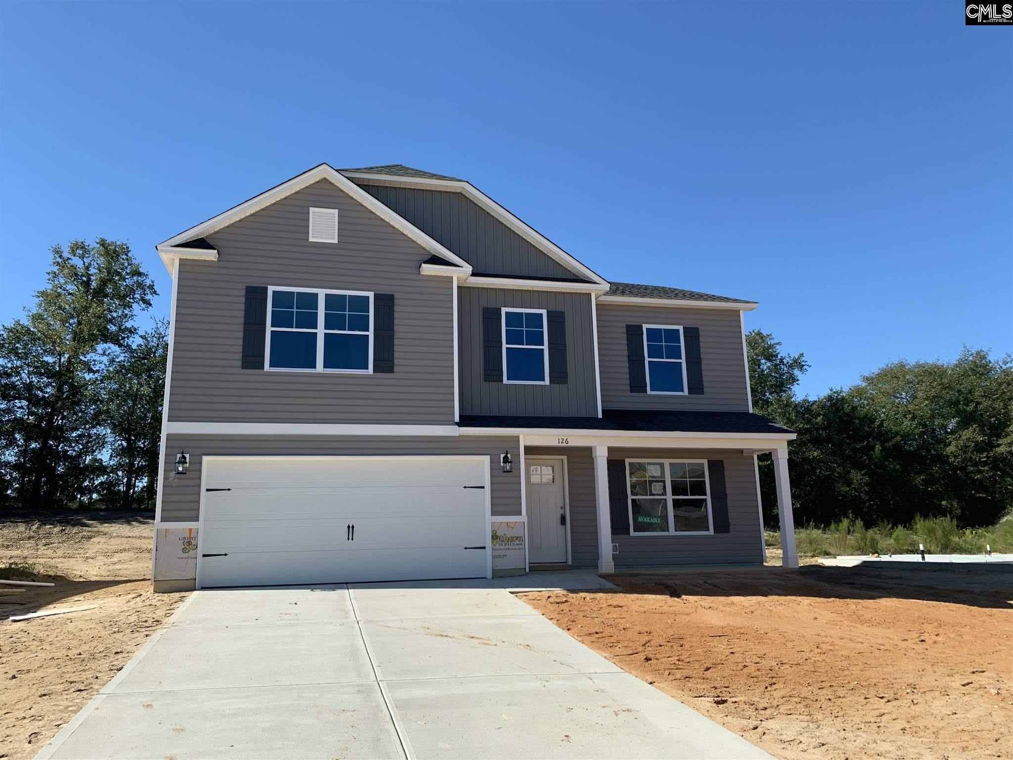 126 Druid Lexington, SC 29072
