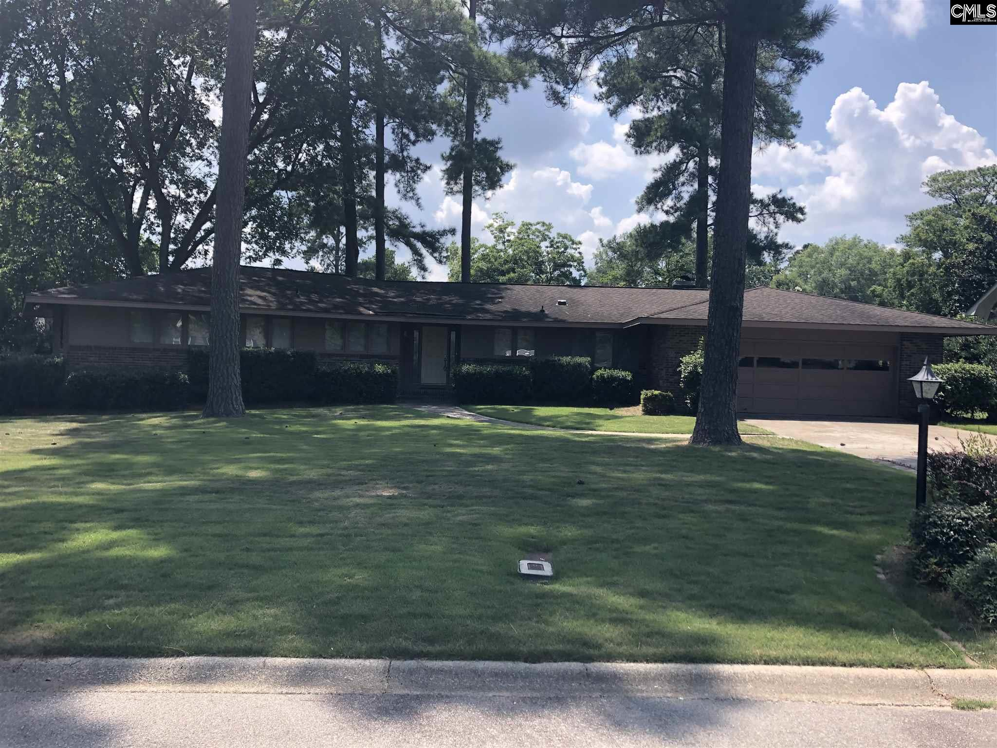 313 Crown Point Columbia, SC 29209