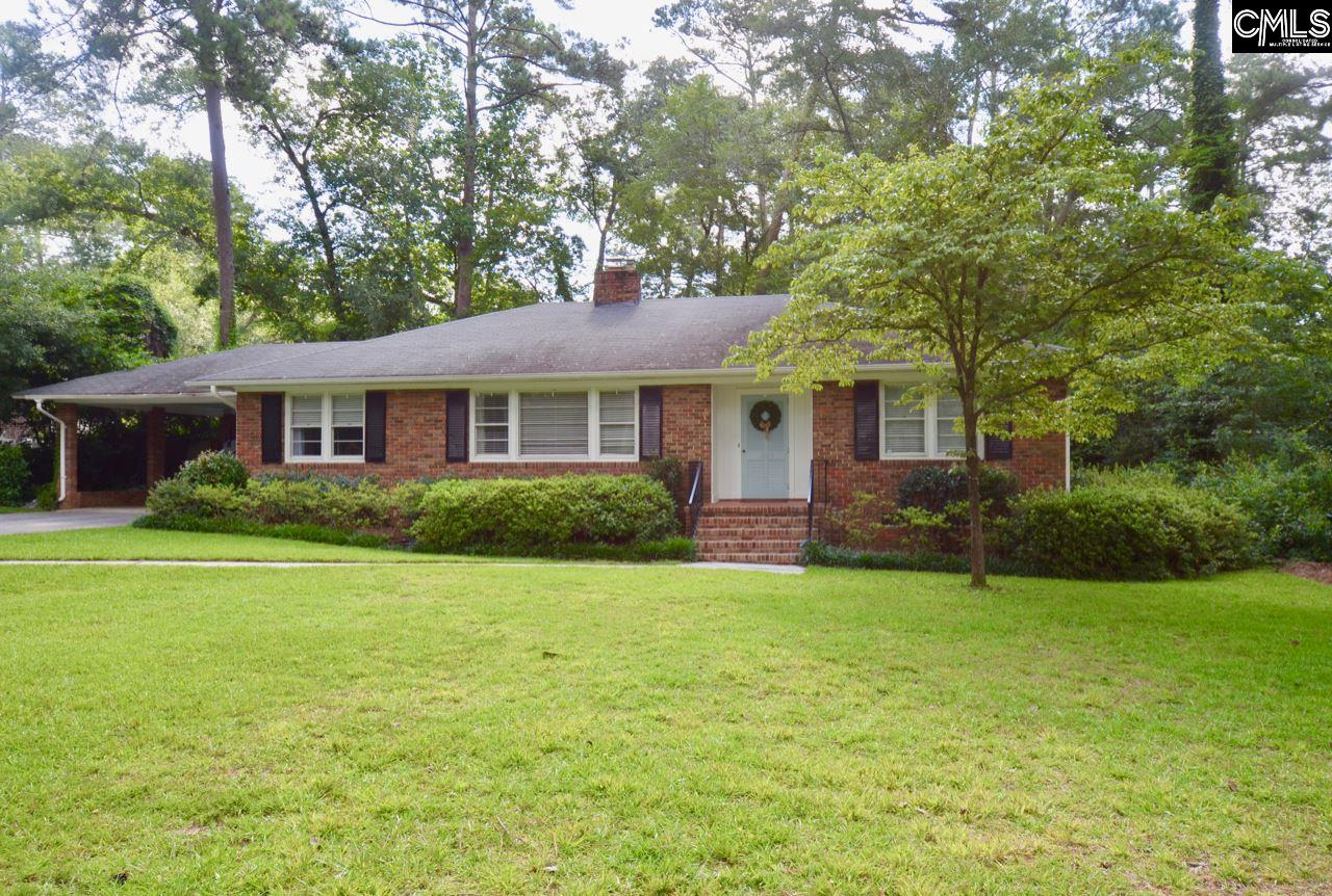 1120 Brentwood Columbia, SC 29206