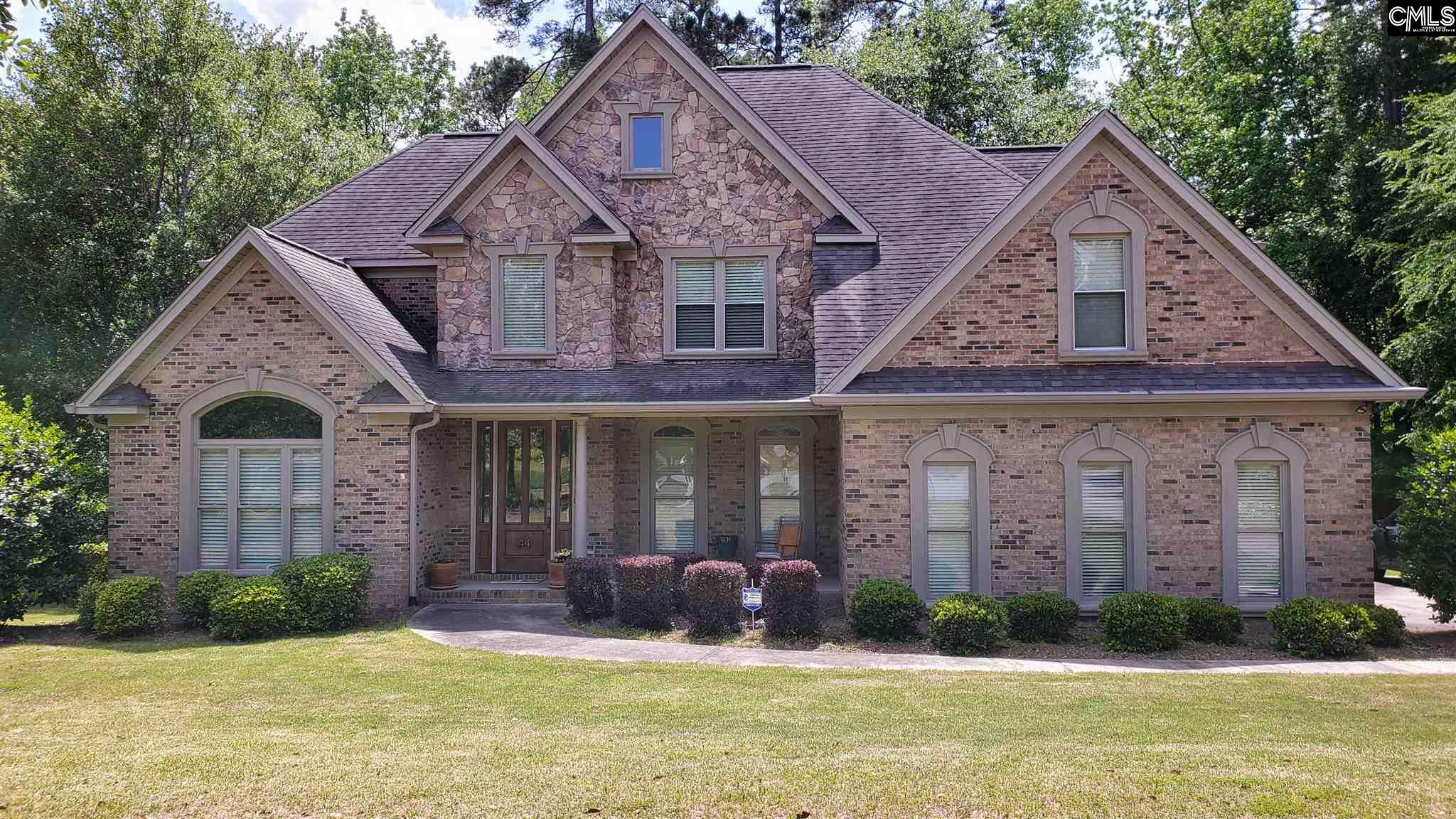 44 Hickory Hollow West Columbia, SC 29169