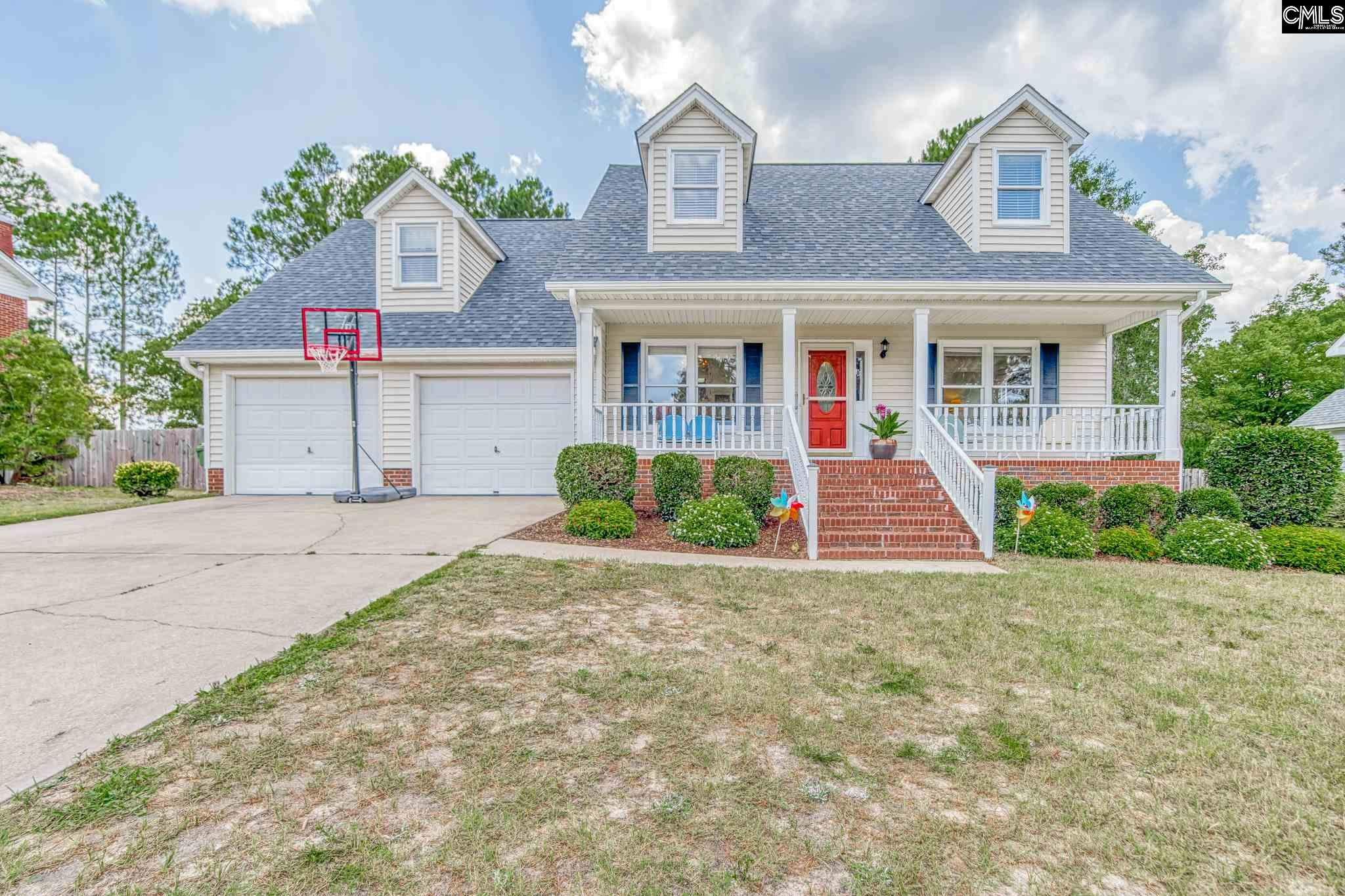 405 Huntcliff Columbia, SC 29229