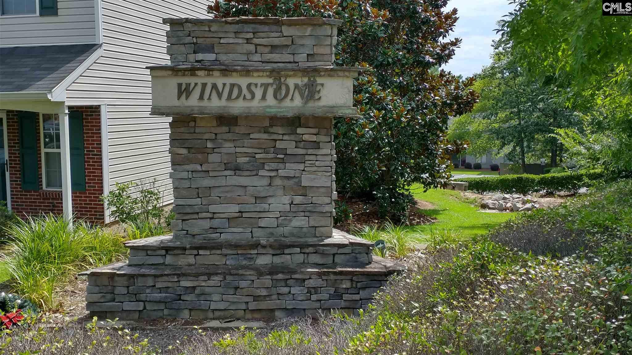 117 Windstone Columbia, SC 29212