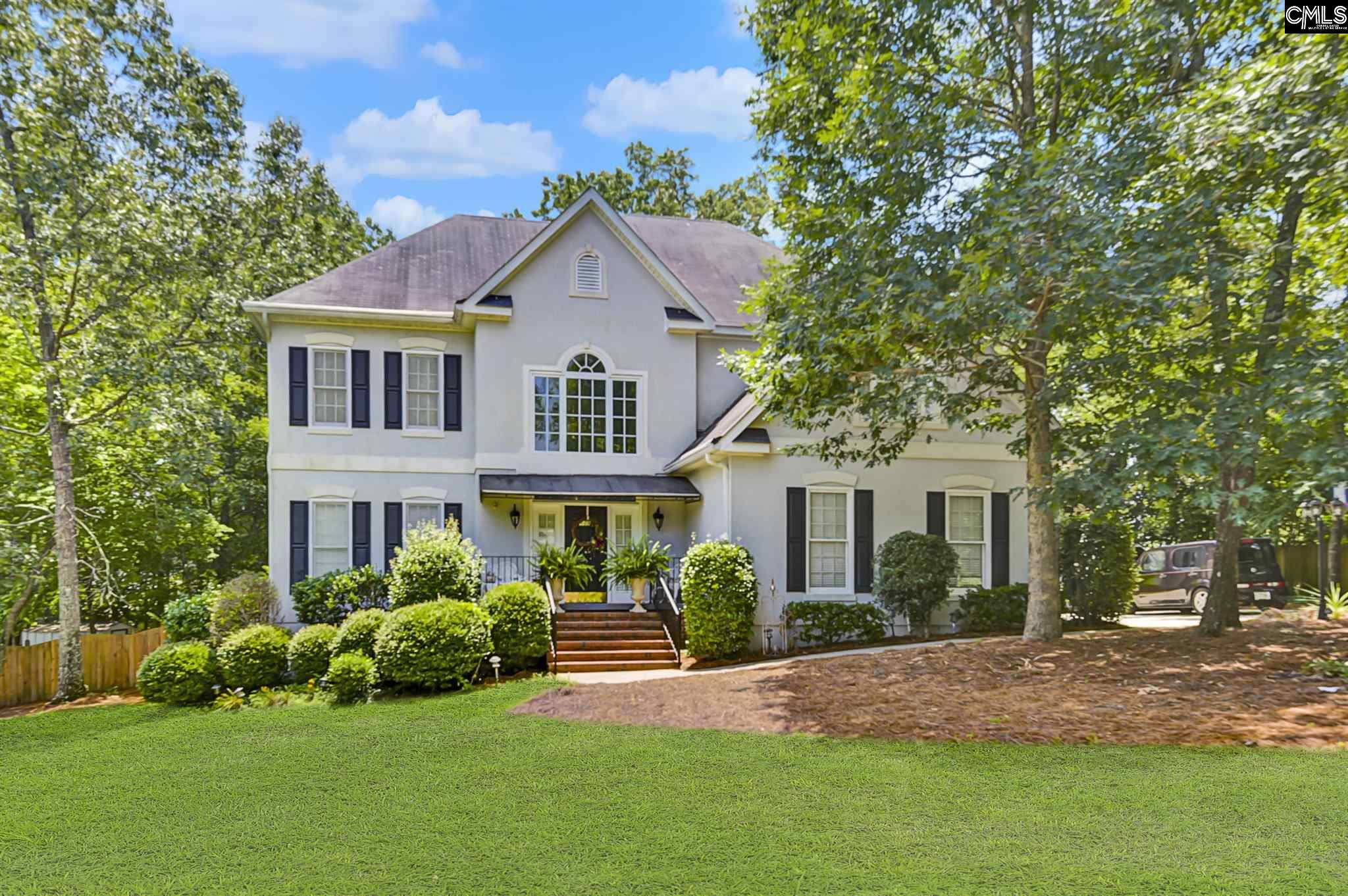 109 Rolling Creek Circle Irmo, SC 29063