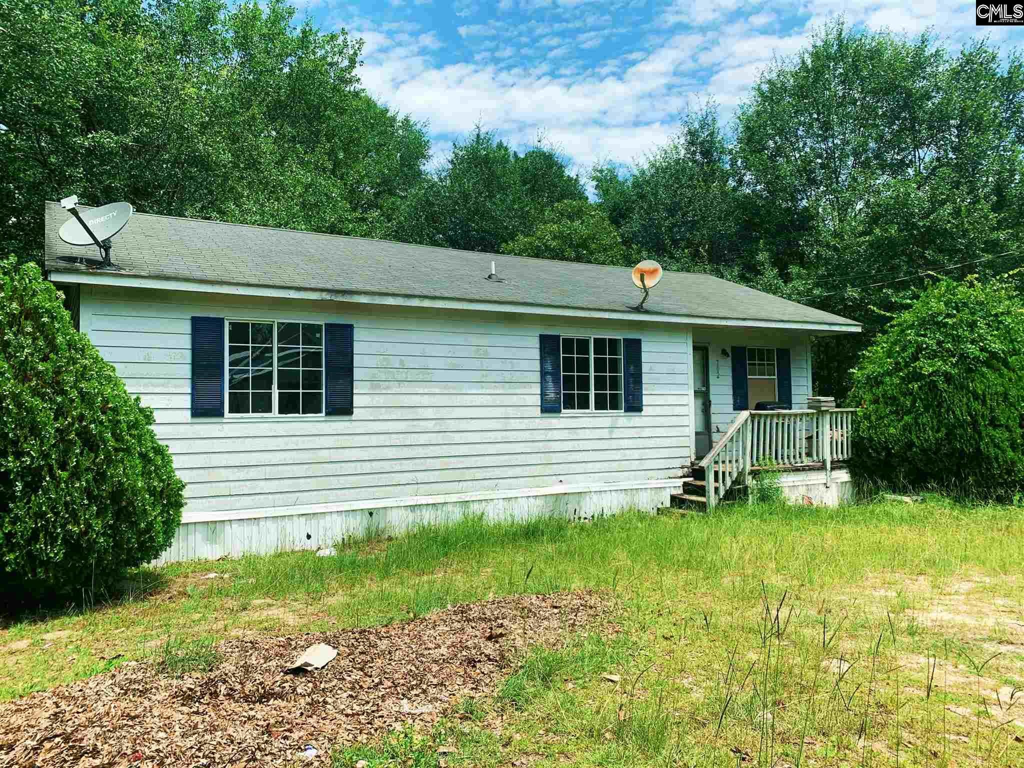 702 Fredonia Leesville, SC 29070