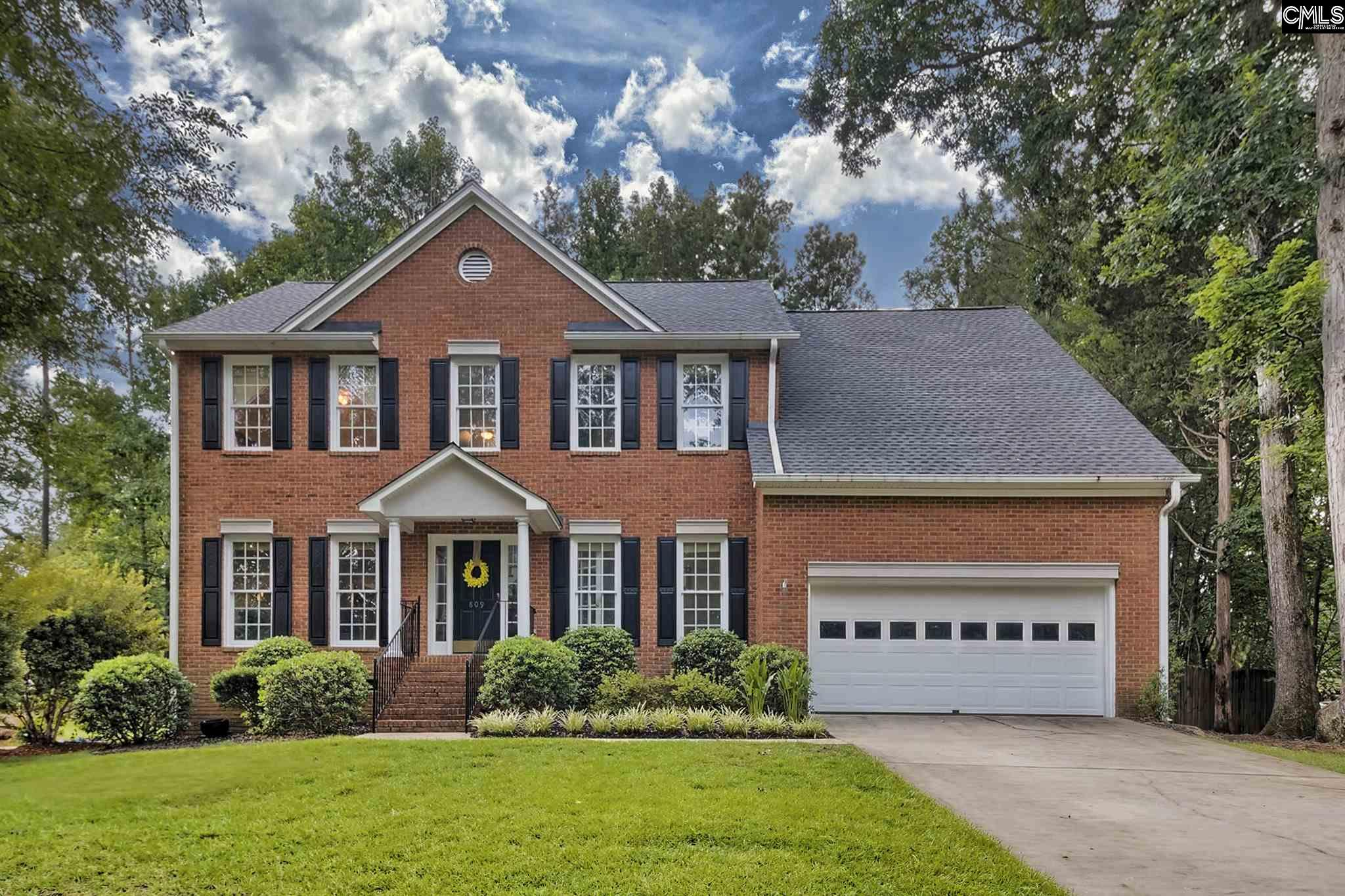 809 Beechleaf Lexington, SC 29072