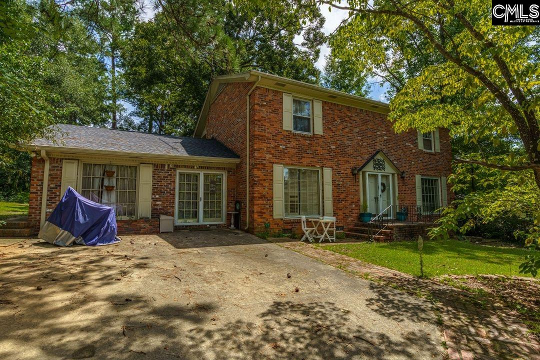 879 Pine Forest Columbia, SC 29210
