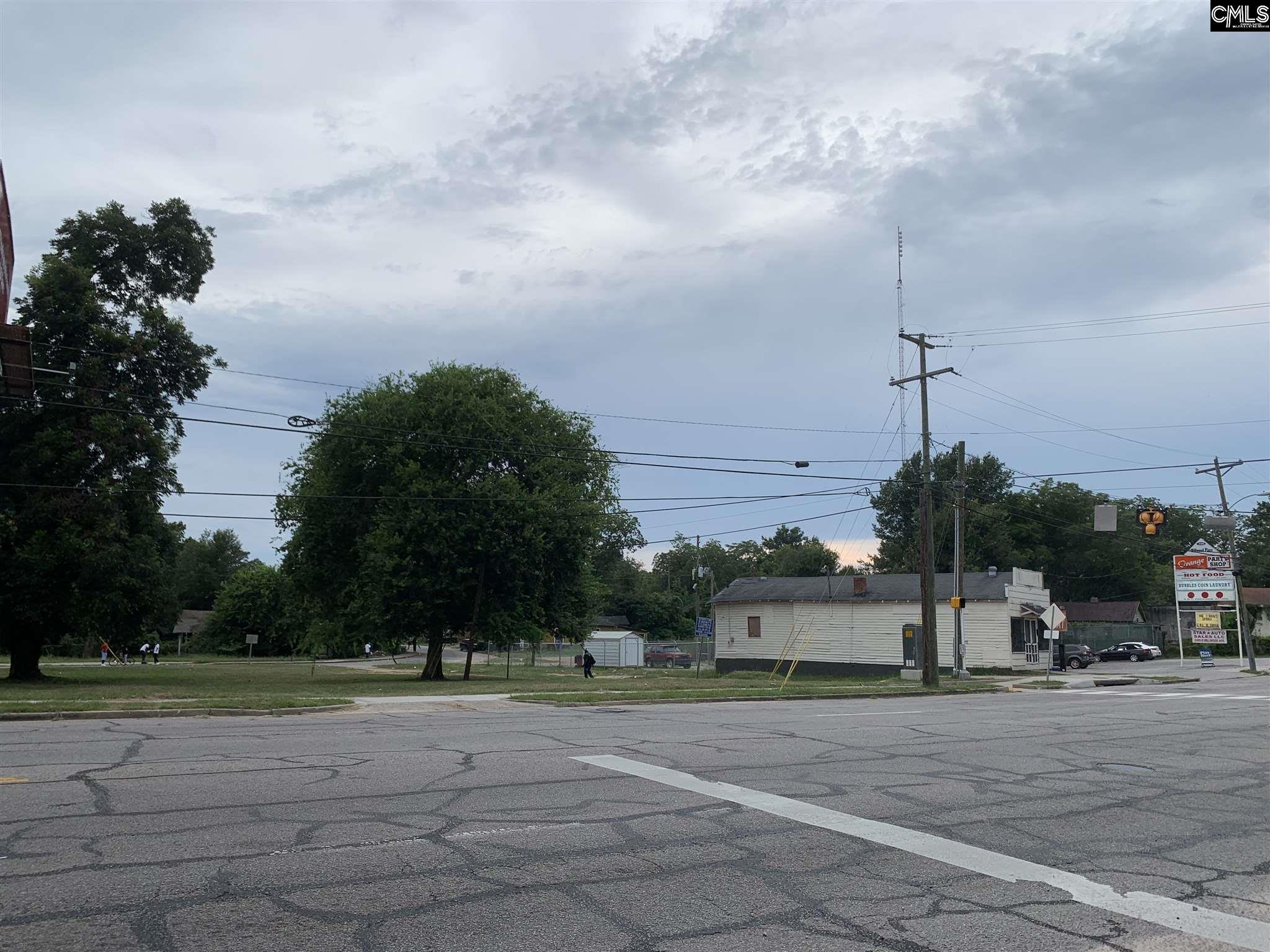 2490 Millwood Avenue Columbia, SC 29205