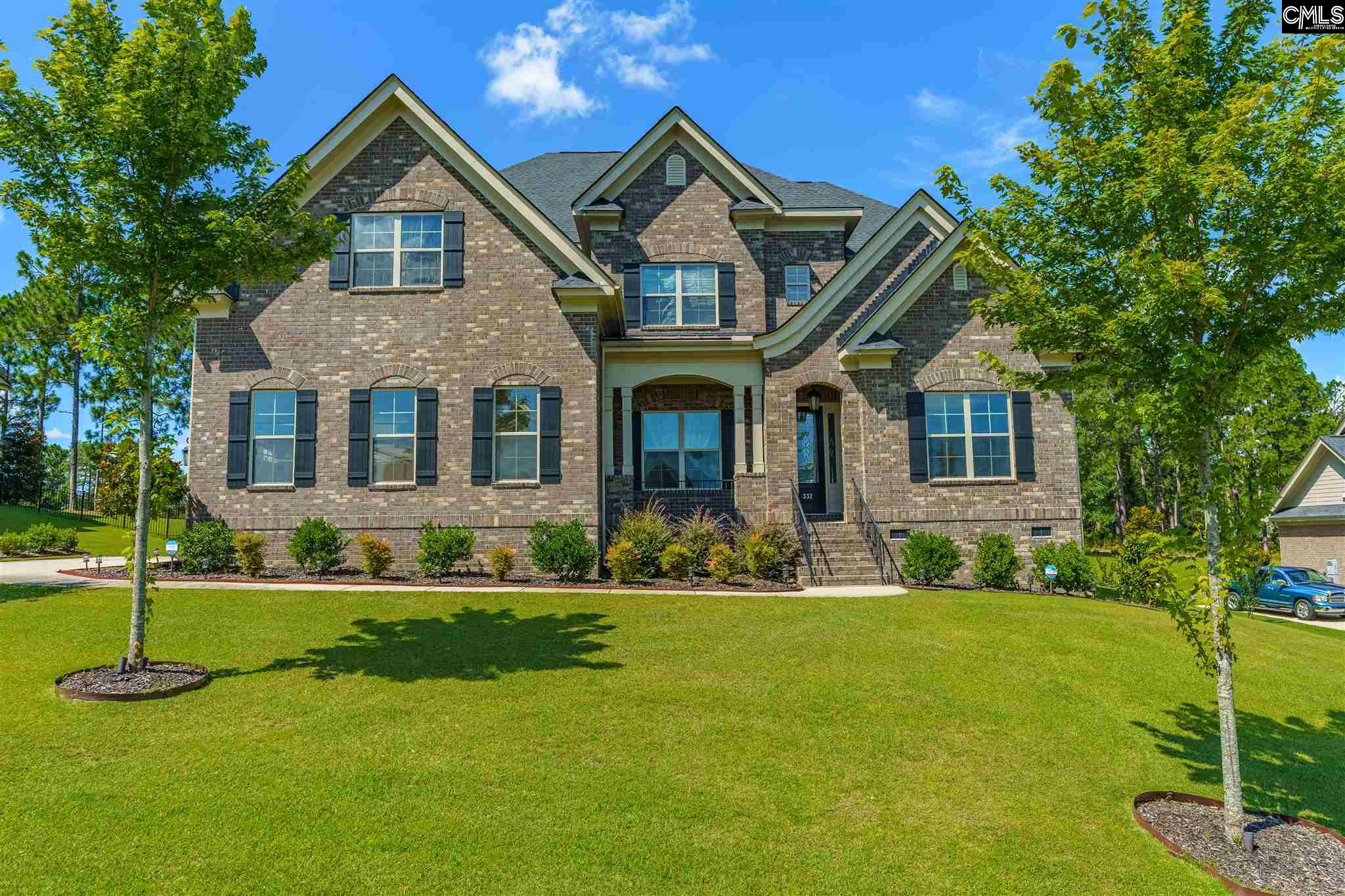 337 Bluestem Drive Elgin, SC 29045