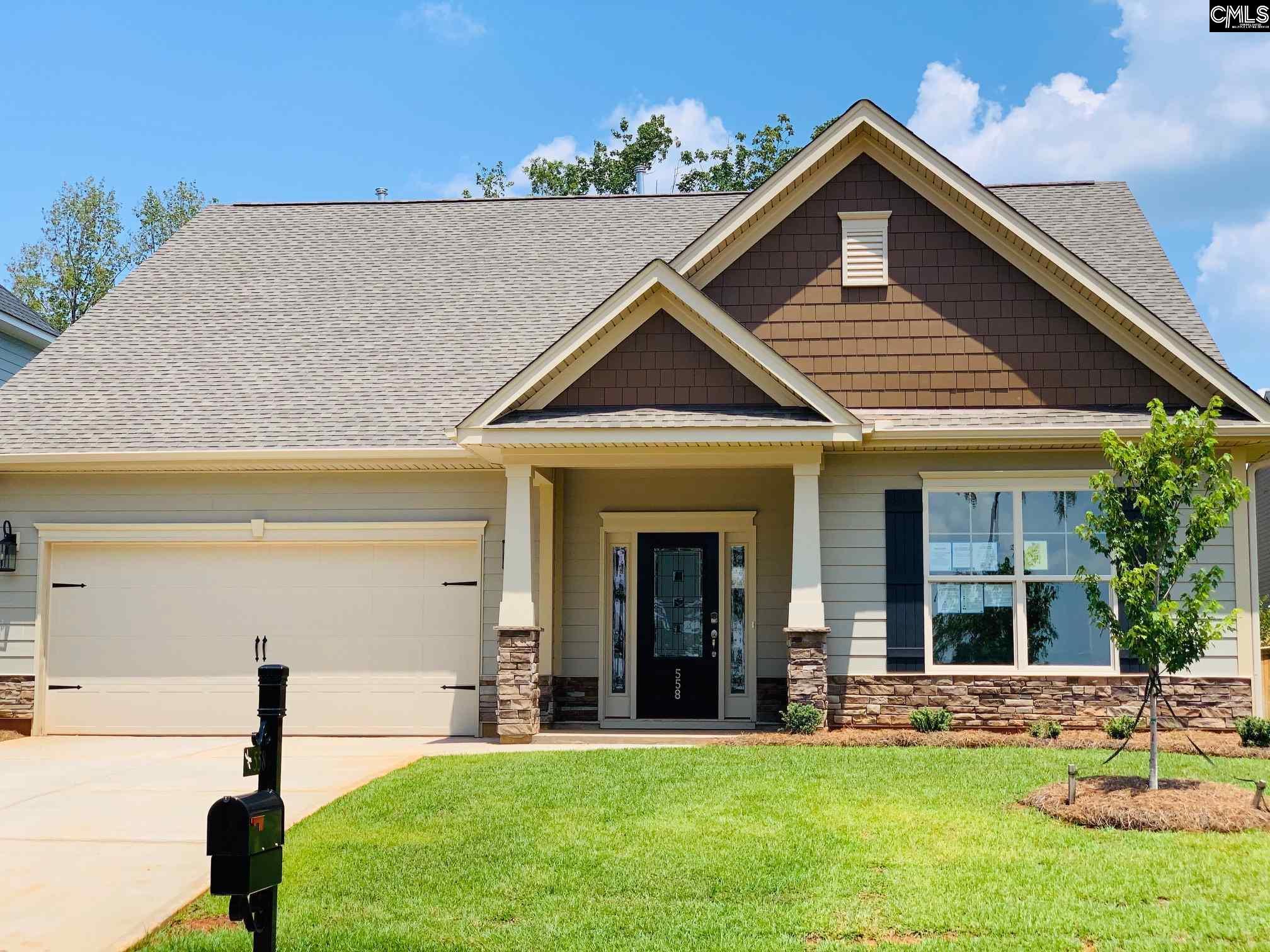 558 Treehouse Lexington, SC 29072