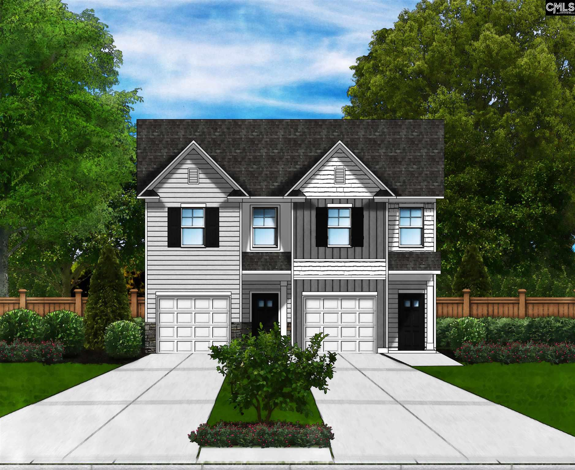 112 Silver Run West Columbia, SC 29169