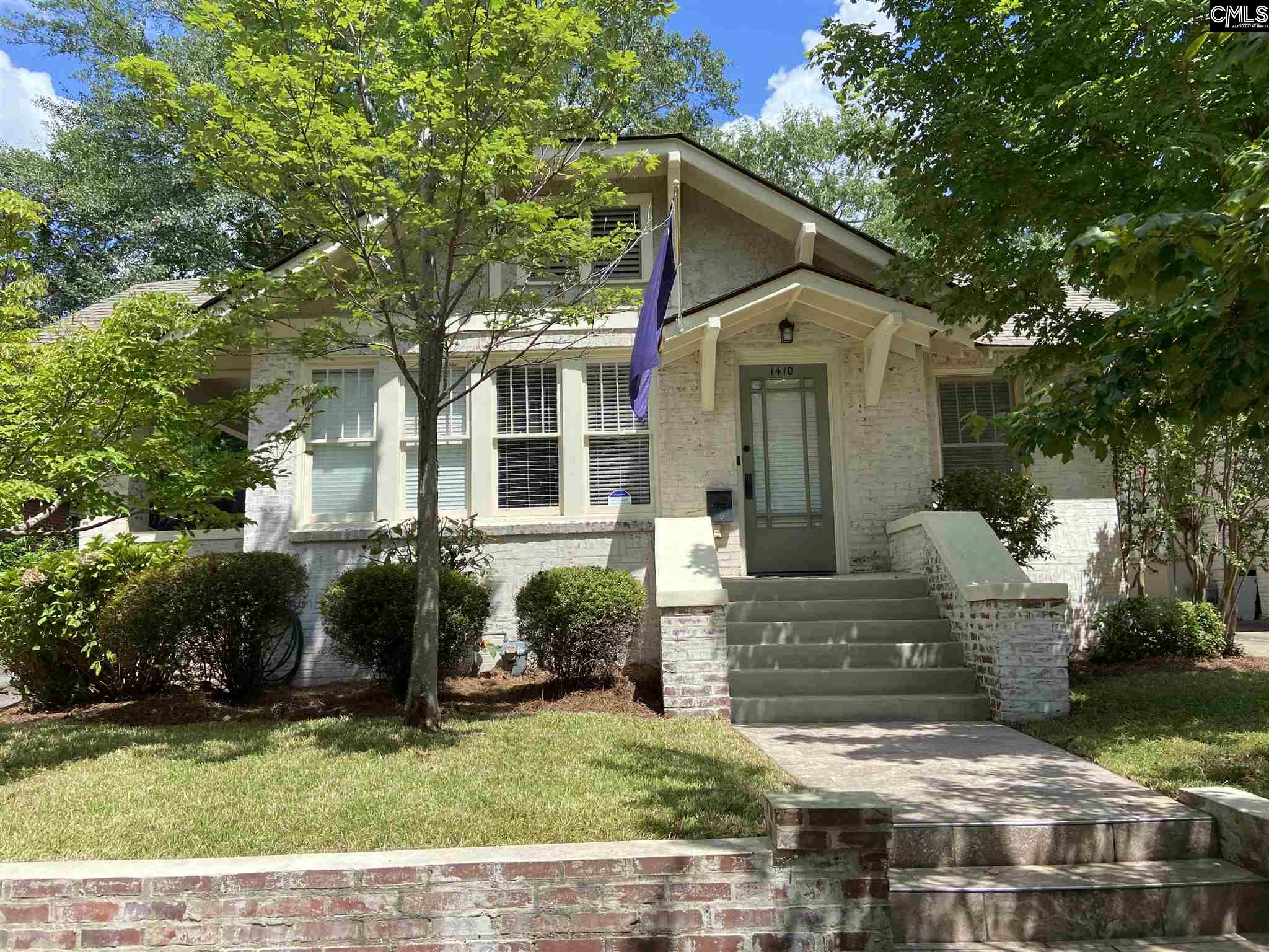 1410 Woodrow Columbia, SC 29205