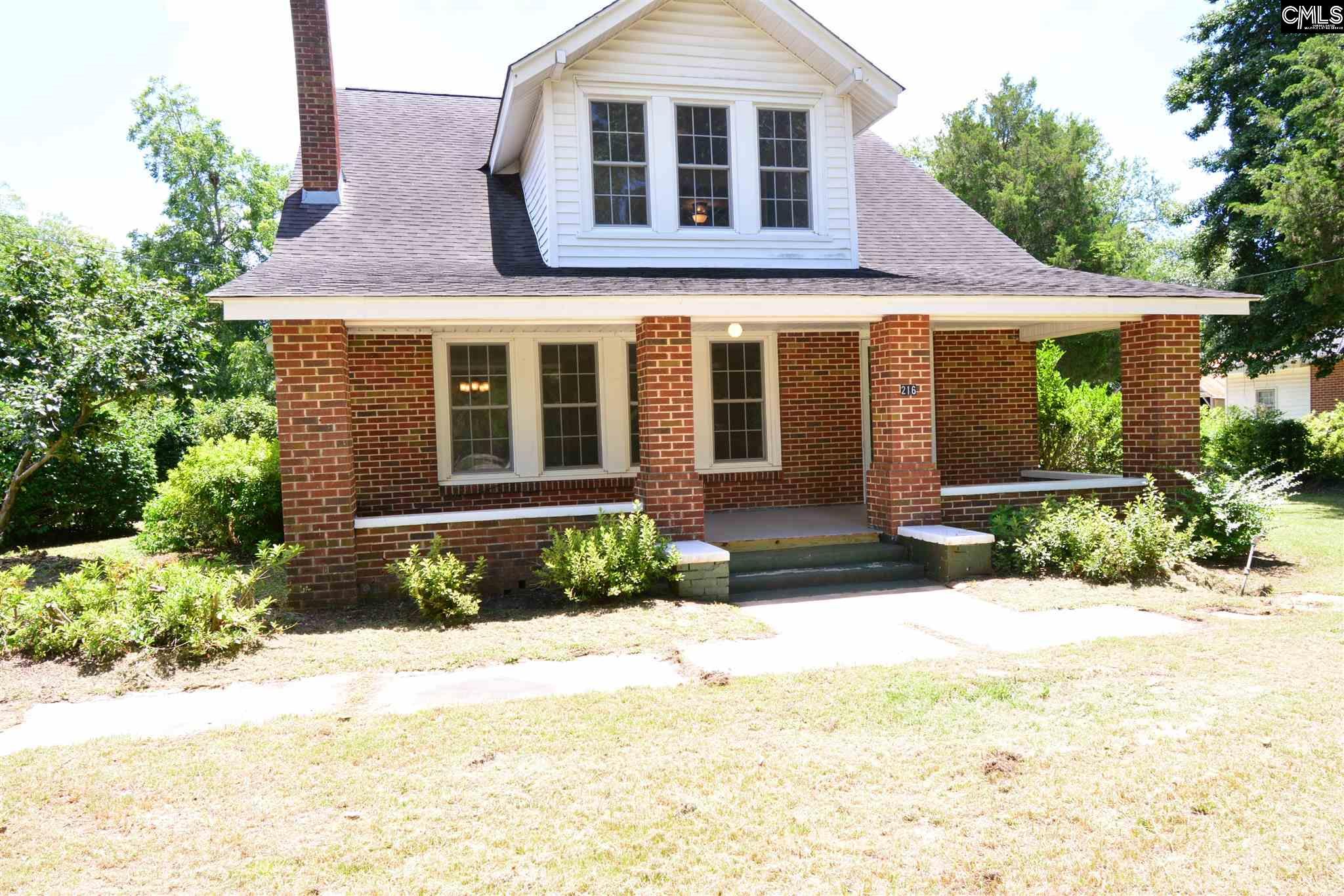 216 E Columbia Leesville, SC 29070