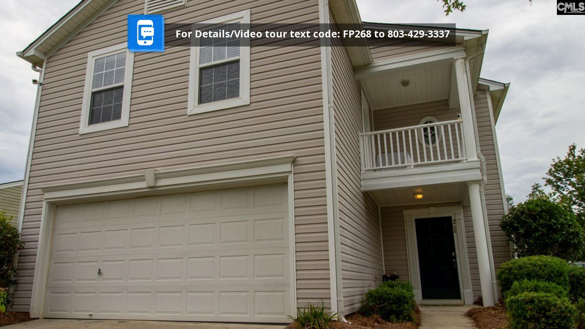 268 Foxport Chapin, SC 29036