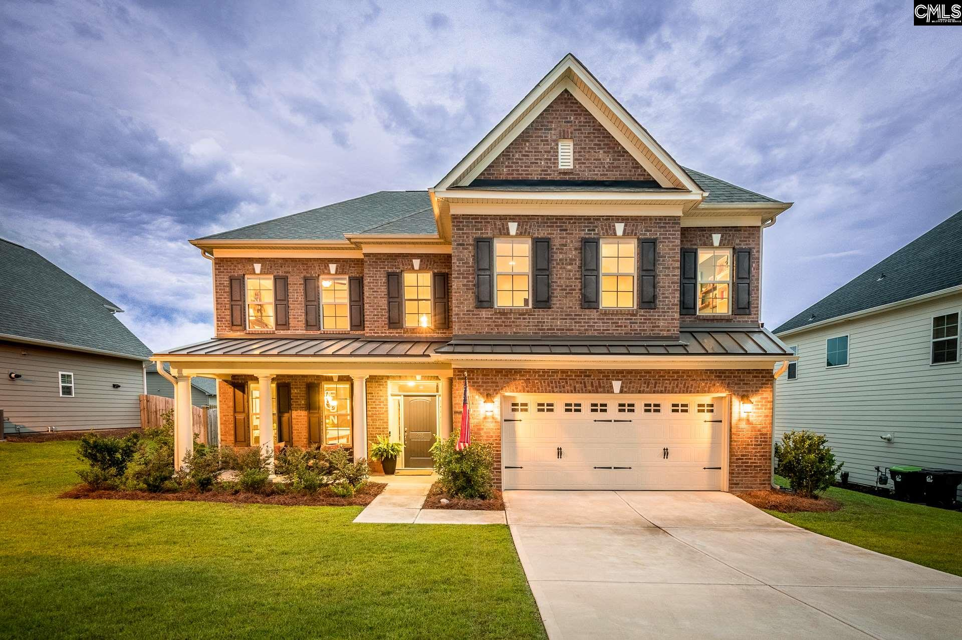 215 Sterling Brook Lexington, SC 29072