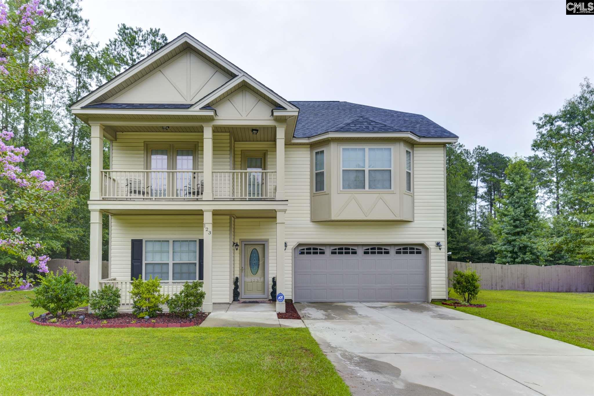 123 Eden Brook Gaston, SC 29053
