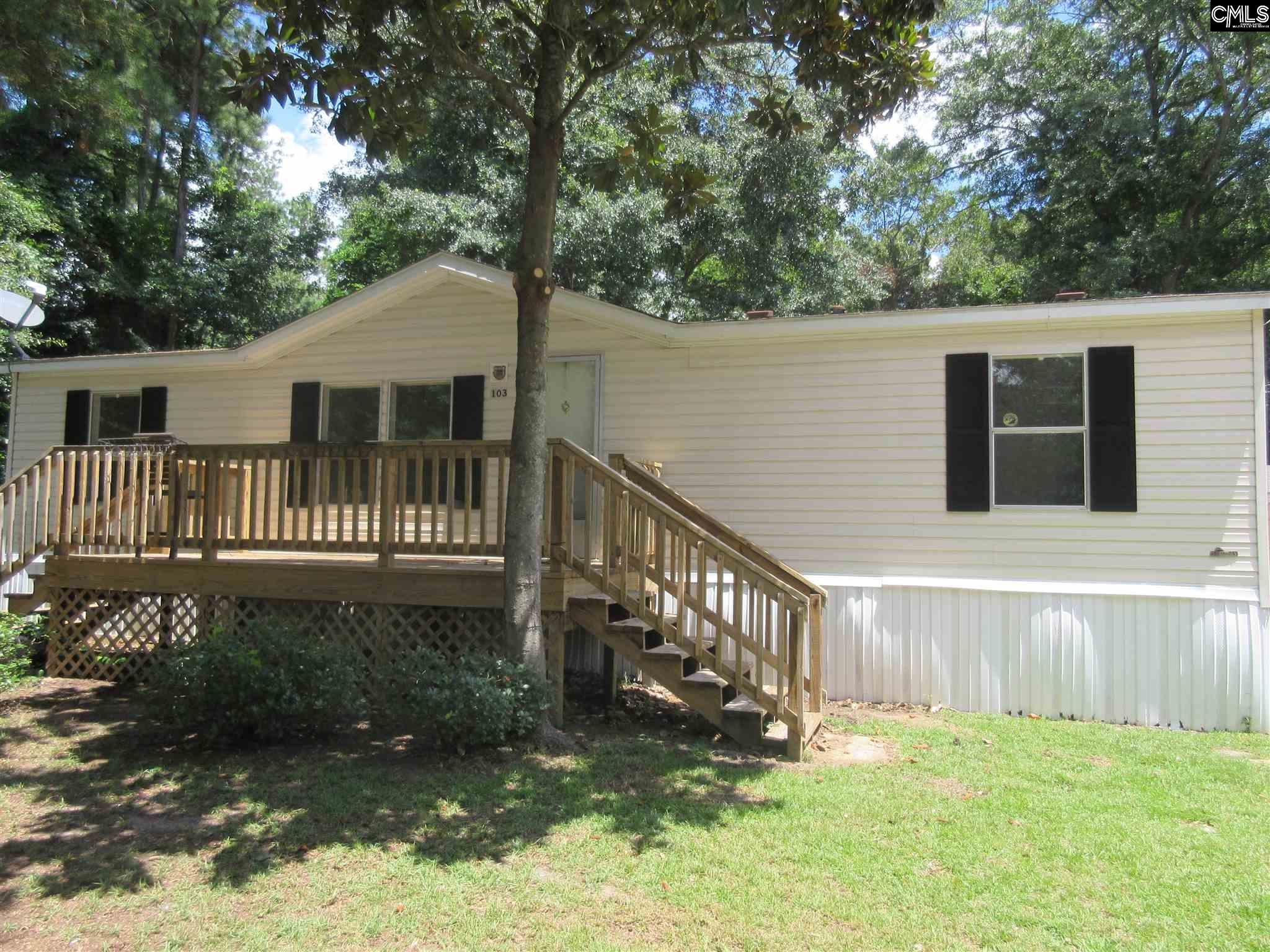 103 Smith Pond Lexington, SC 29072