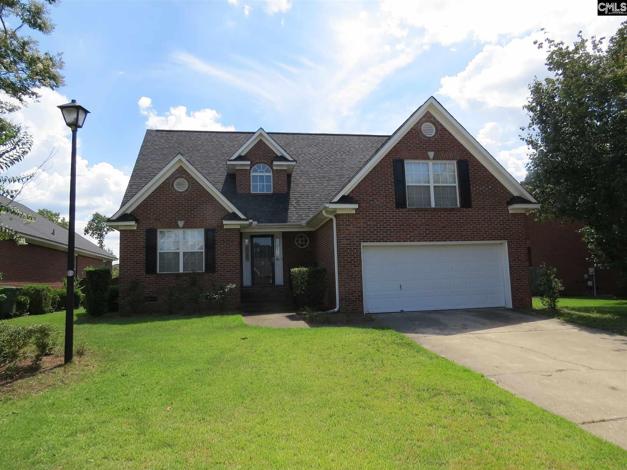 2 Holly Thorn Columbia, SC 29229