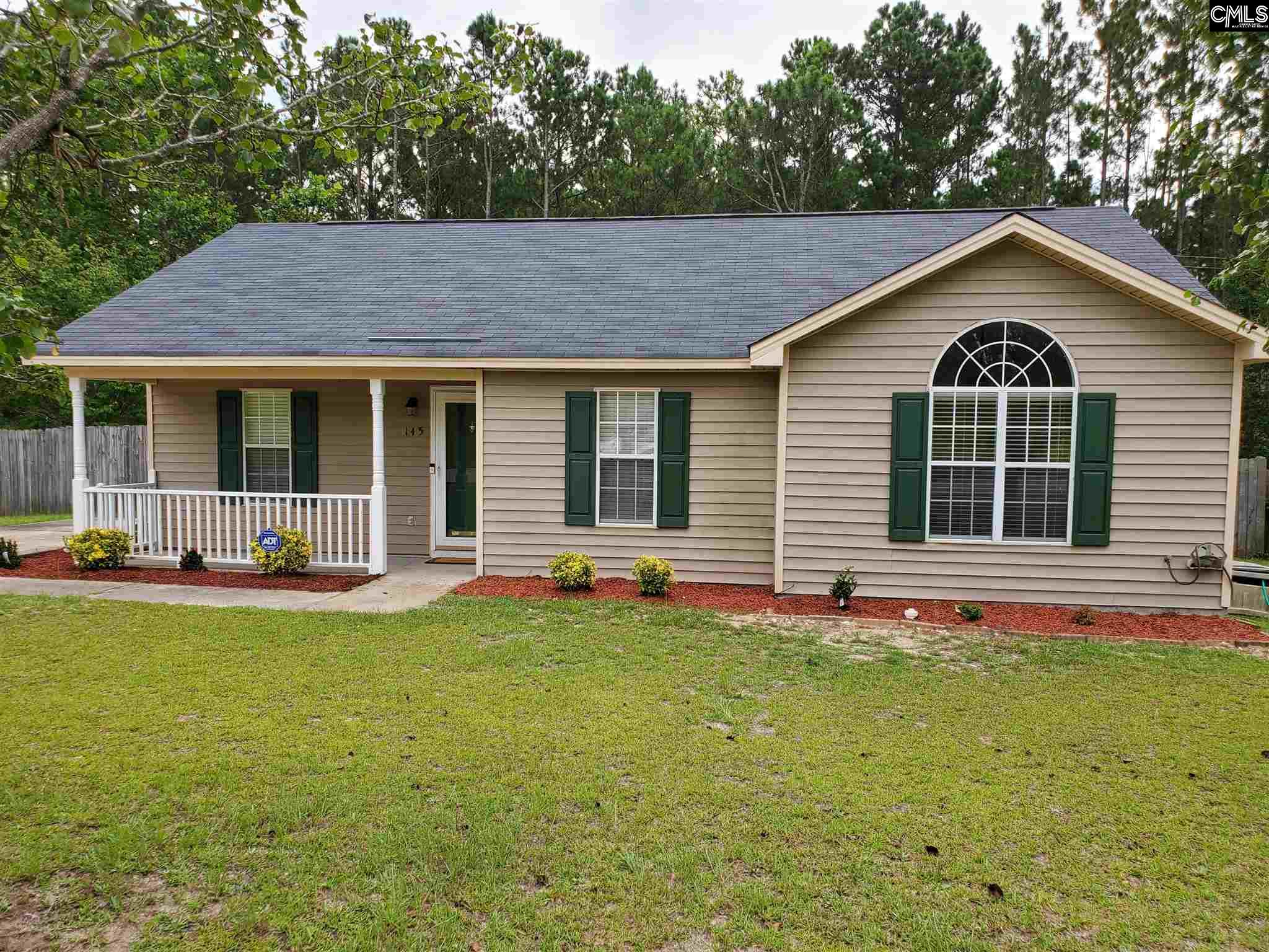 145 Burma Lexington, SC 29072