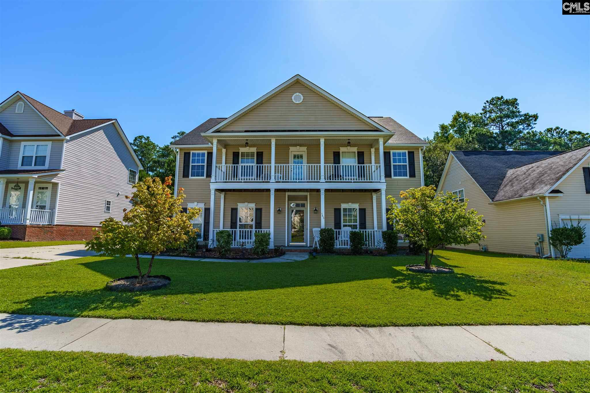 145 Longtown Place Columbia, SC 29229-6841
