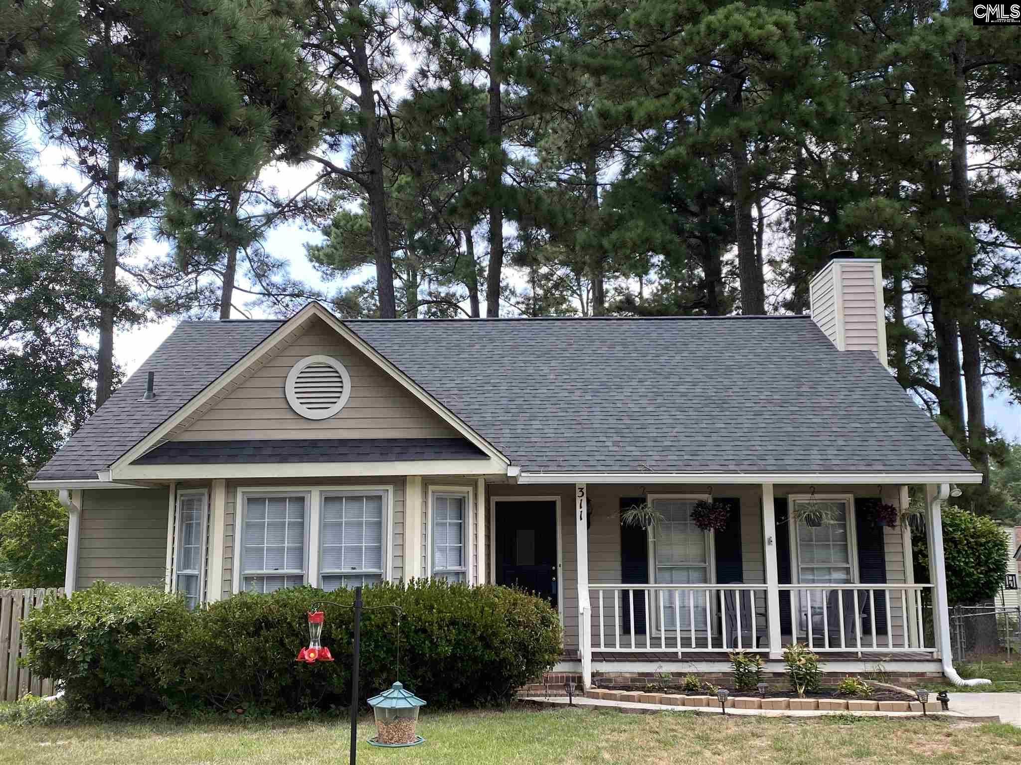 311 Savanna Woods West Columbia, SC 29170