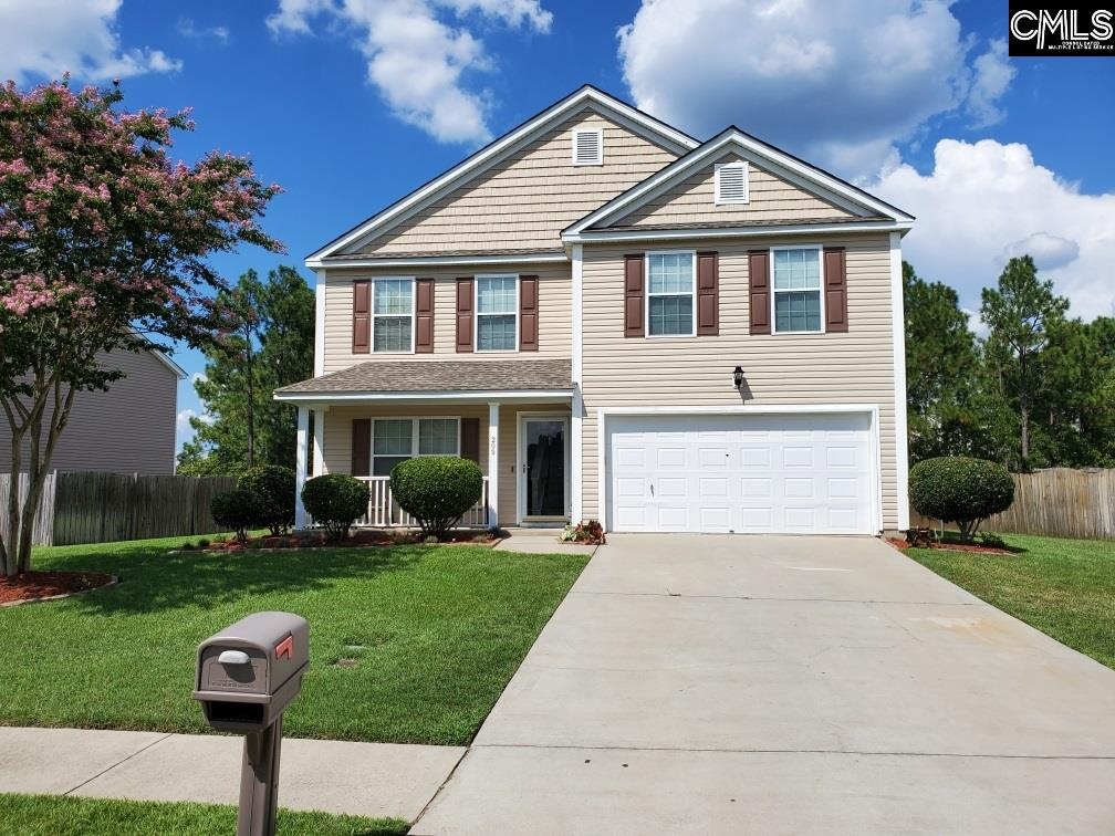 209 Summit Ridge Columbia, SC 29229