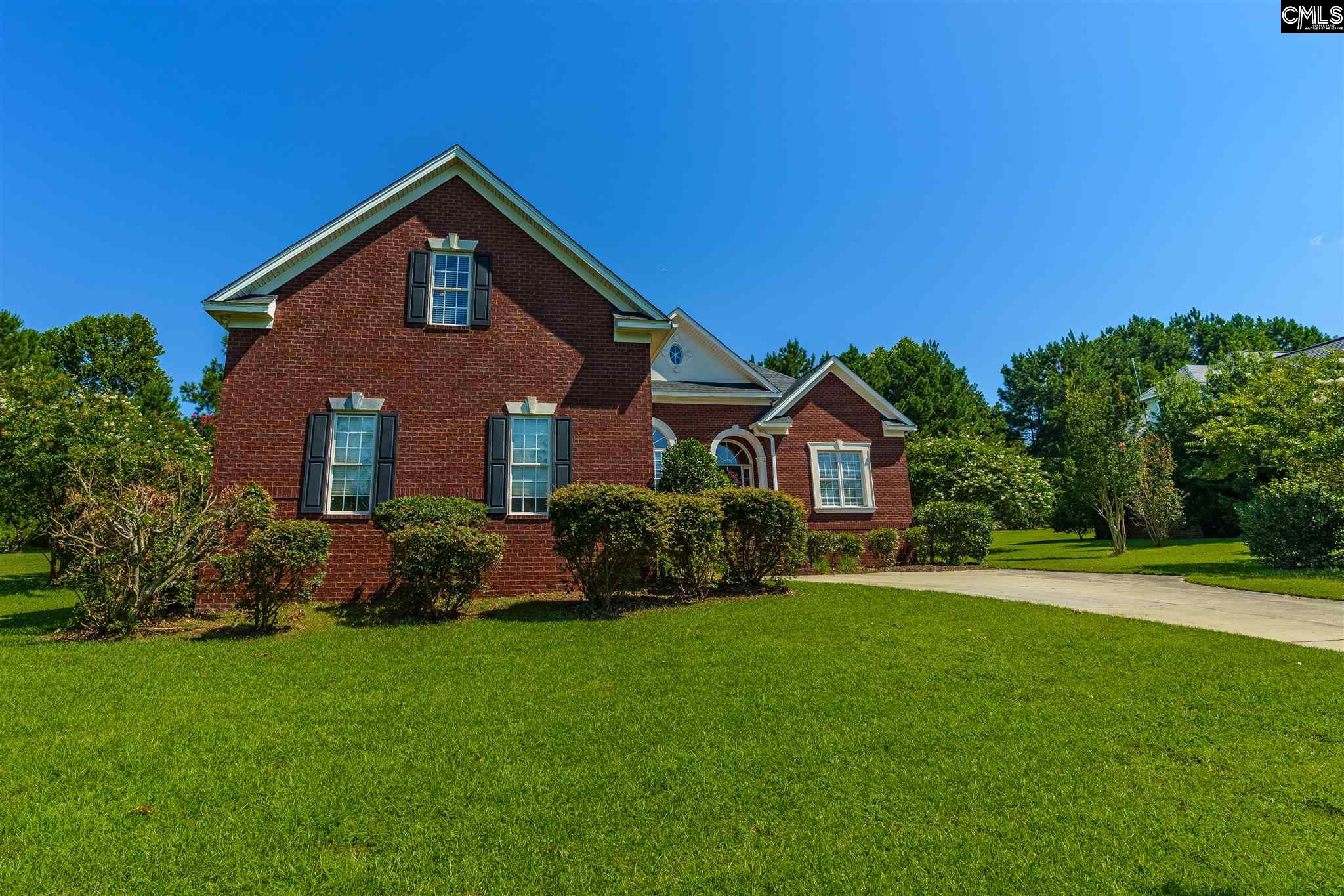 12 Deer Harbour Columbia, SC 29229