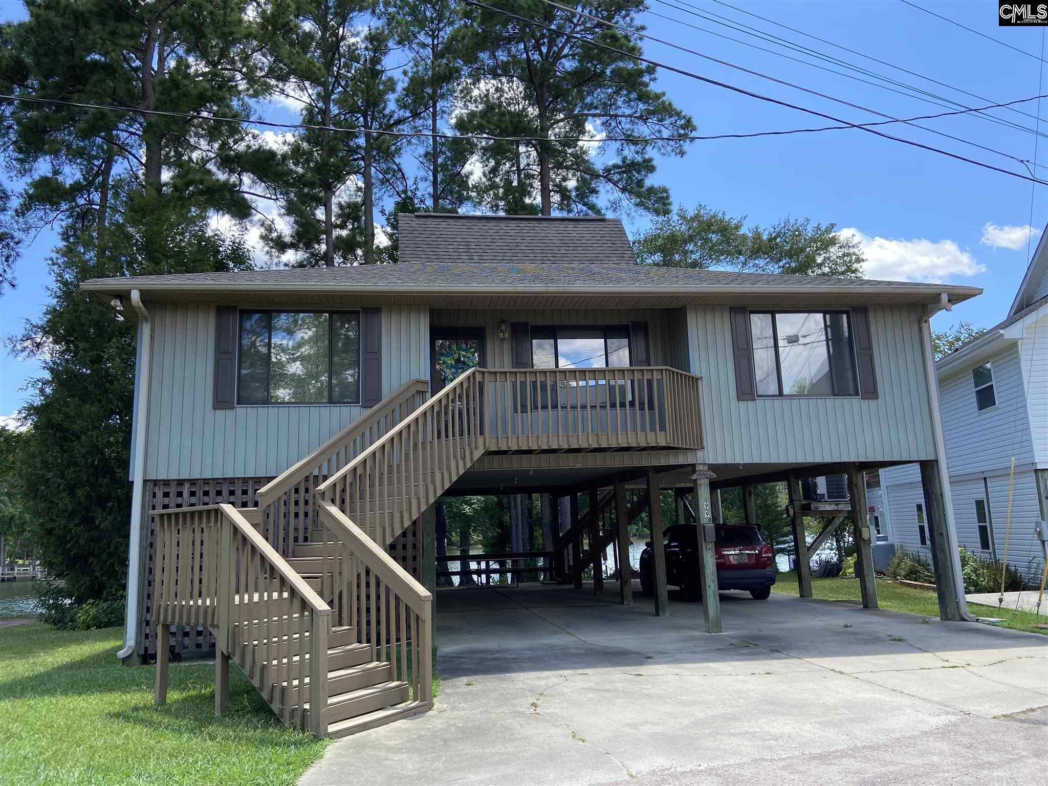 299 Saluda Waters Leesville, SC 29070
