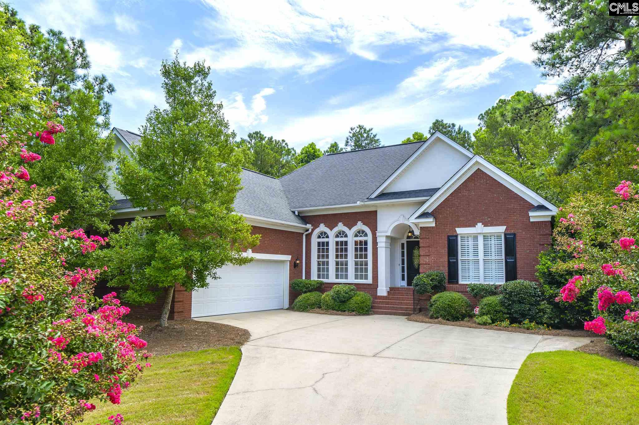 13 Laurel Bluff Columbia, SC 29229