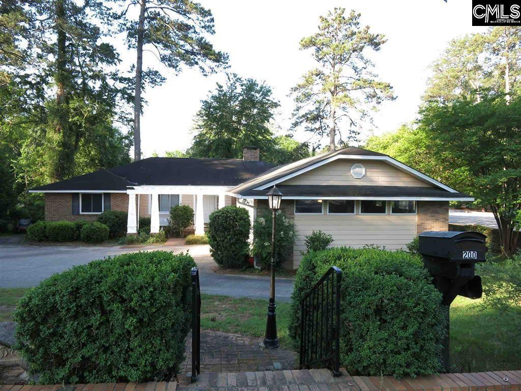 200 Pinebrook Columbia, SC 29206