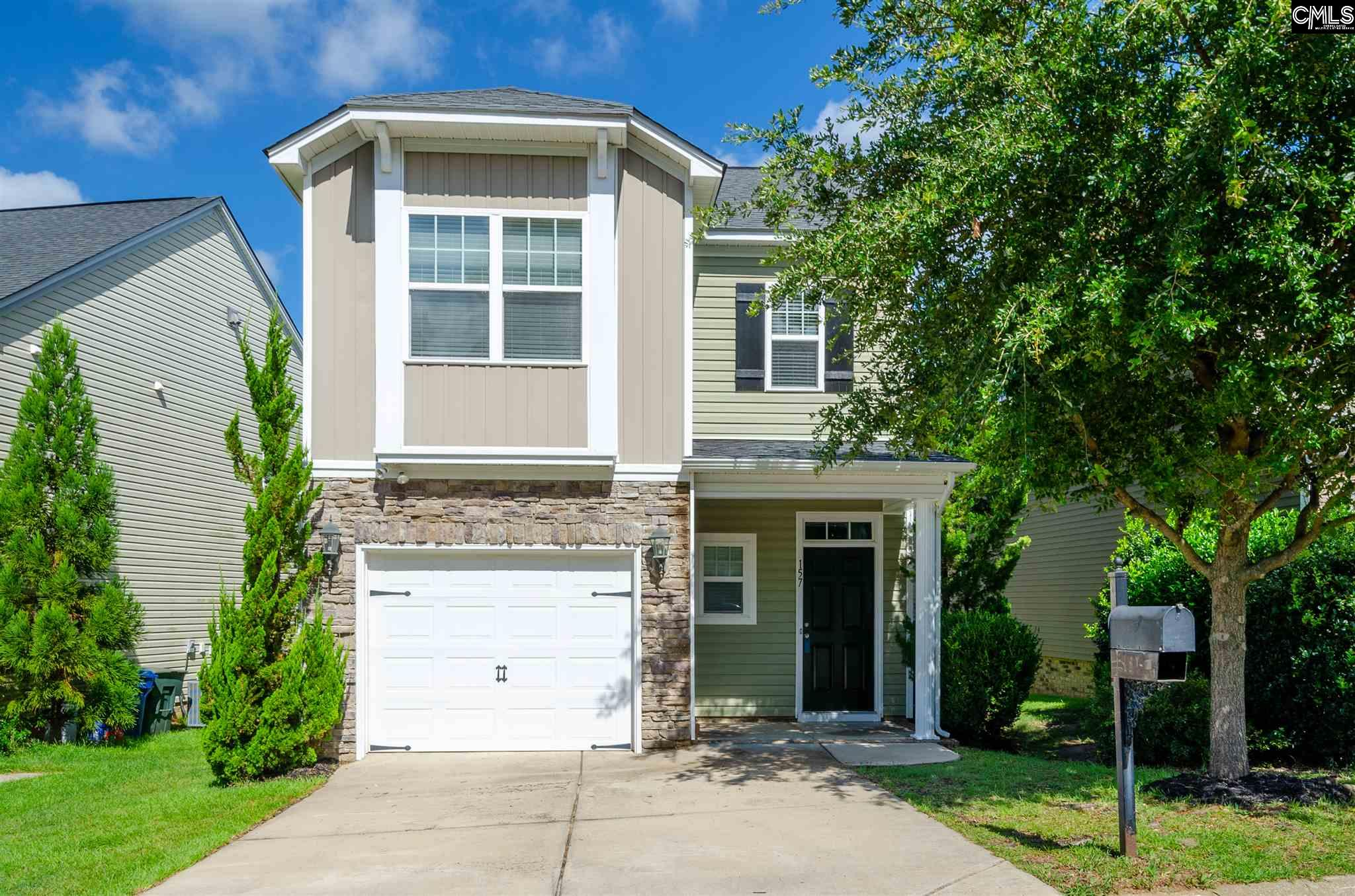 157 Canal Place Columbia, SC 29201